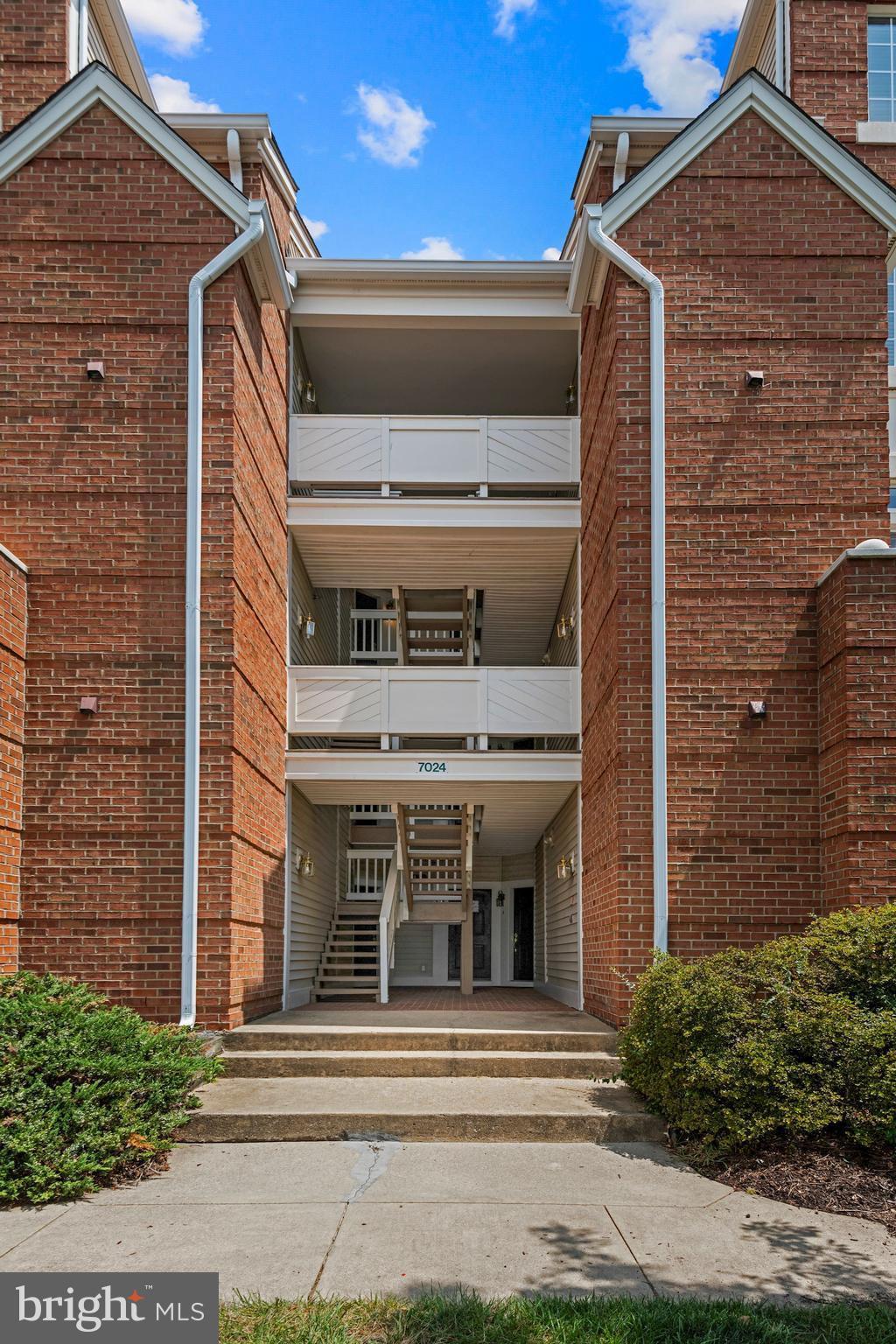 Another Property Sold - 7024 Ellingham Circle #27, Alexandria, VA 22315