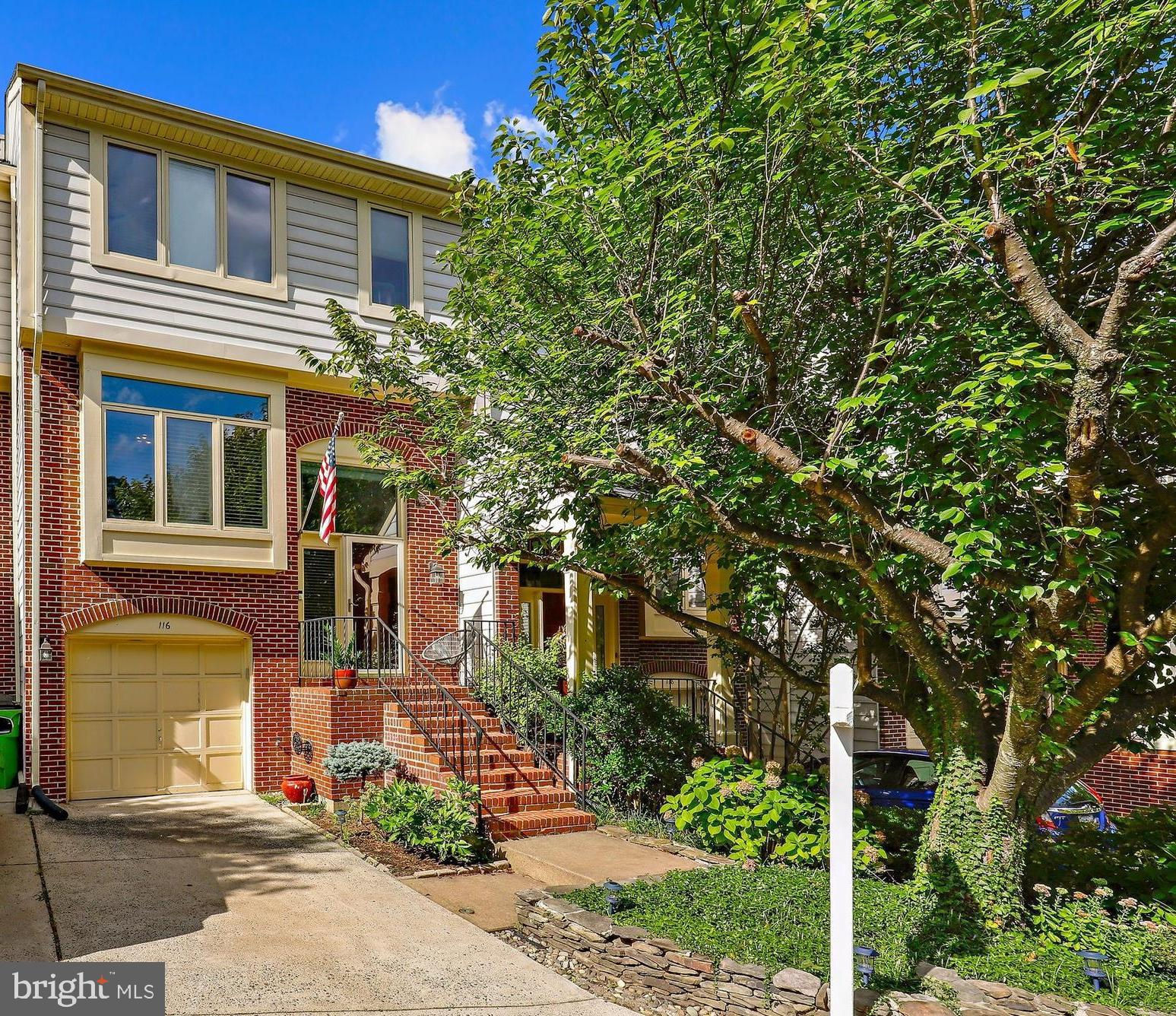 Another Property Sold - 116 Mill Cross Lane, Occoquan, VA 22125