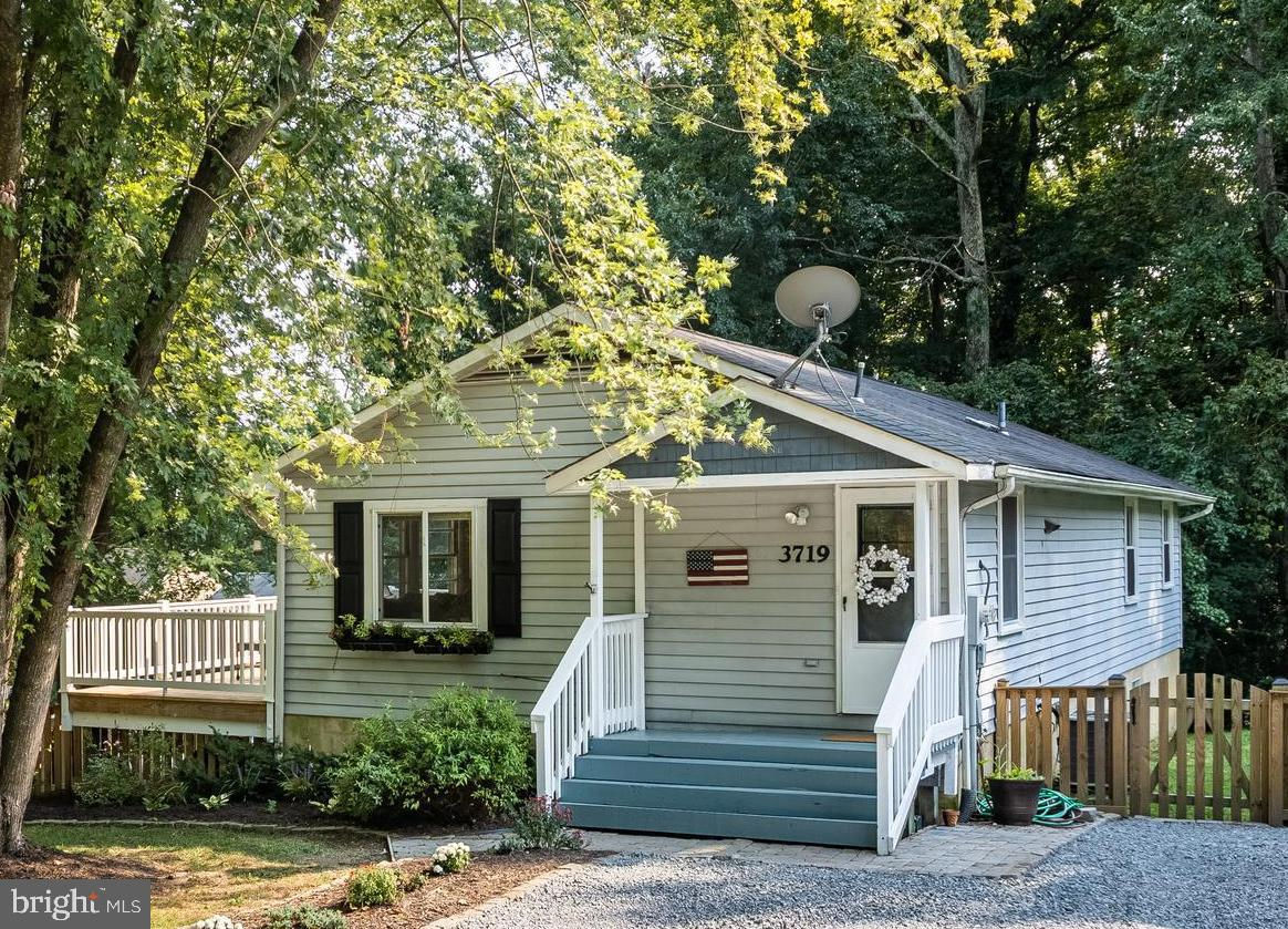 Another Property Sold - 3719 3RD Street, North Beach, MD 20714