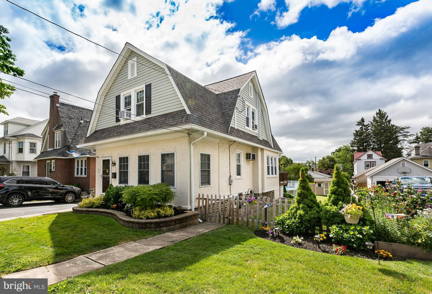 327 Kenmore Road, Havertown, PA 19083 now has a new price of $489,000!