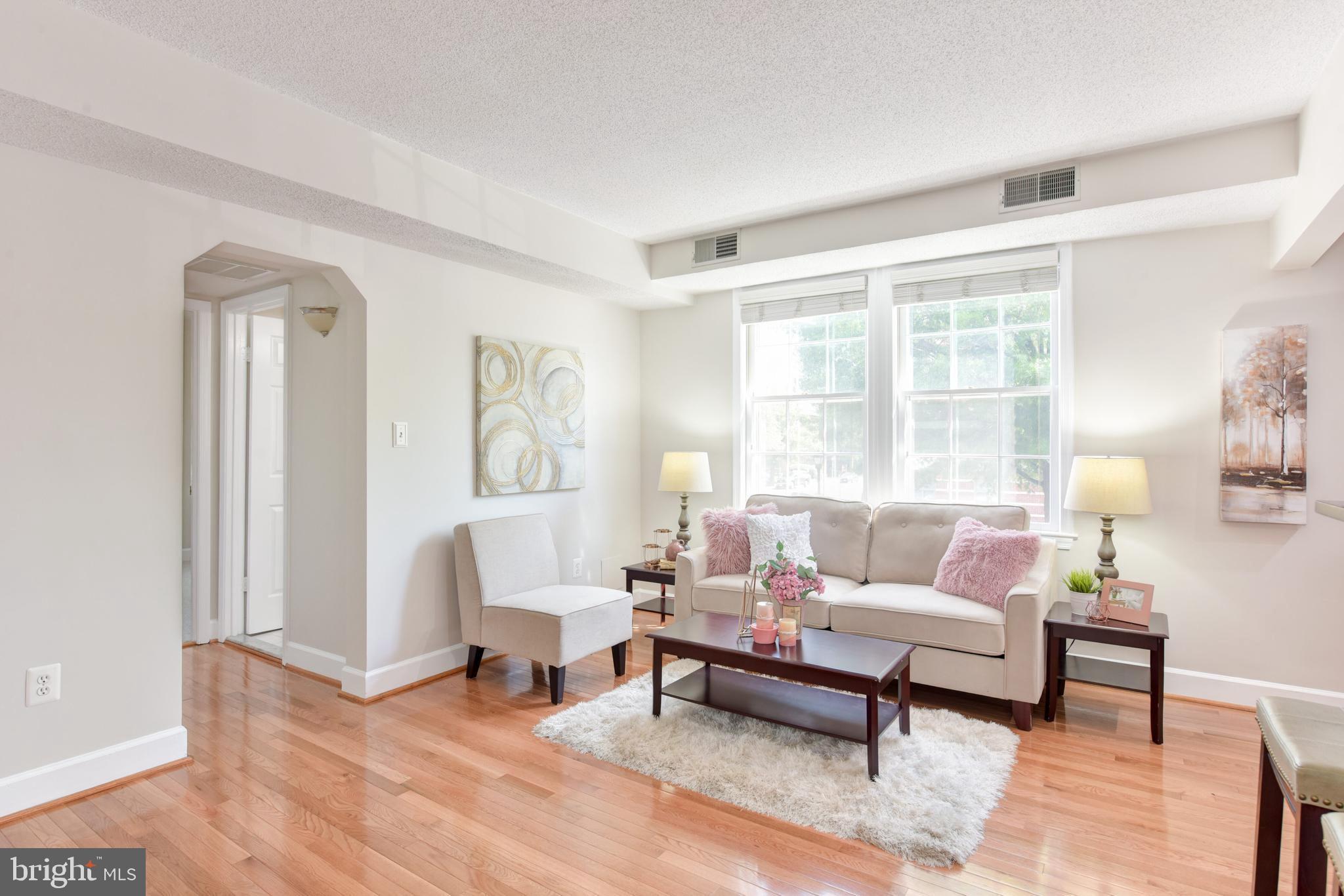 Another Property Sold - 500 Bashford Lane #3322, Alexandria, VA 22314