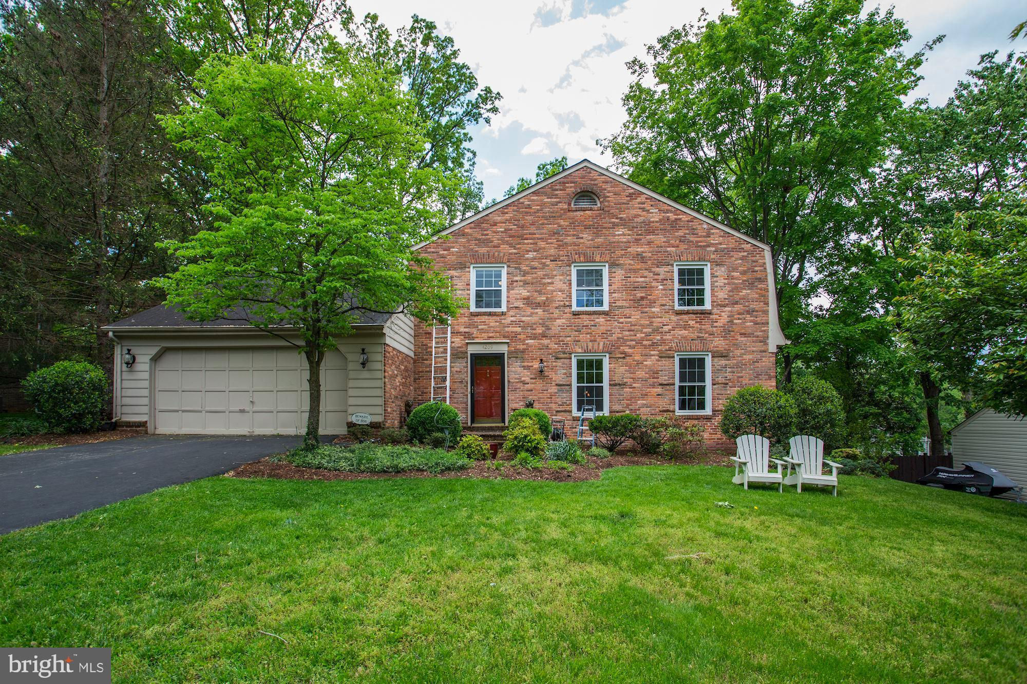 Another Property Sold - 4209 Pickering Place, Alexandria, VA 22309