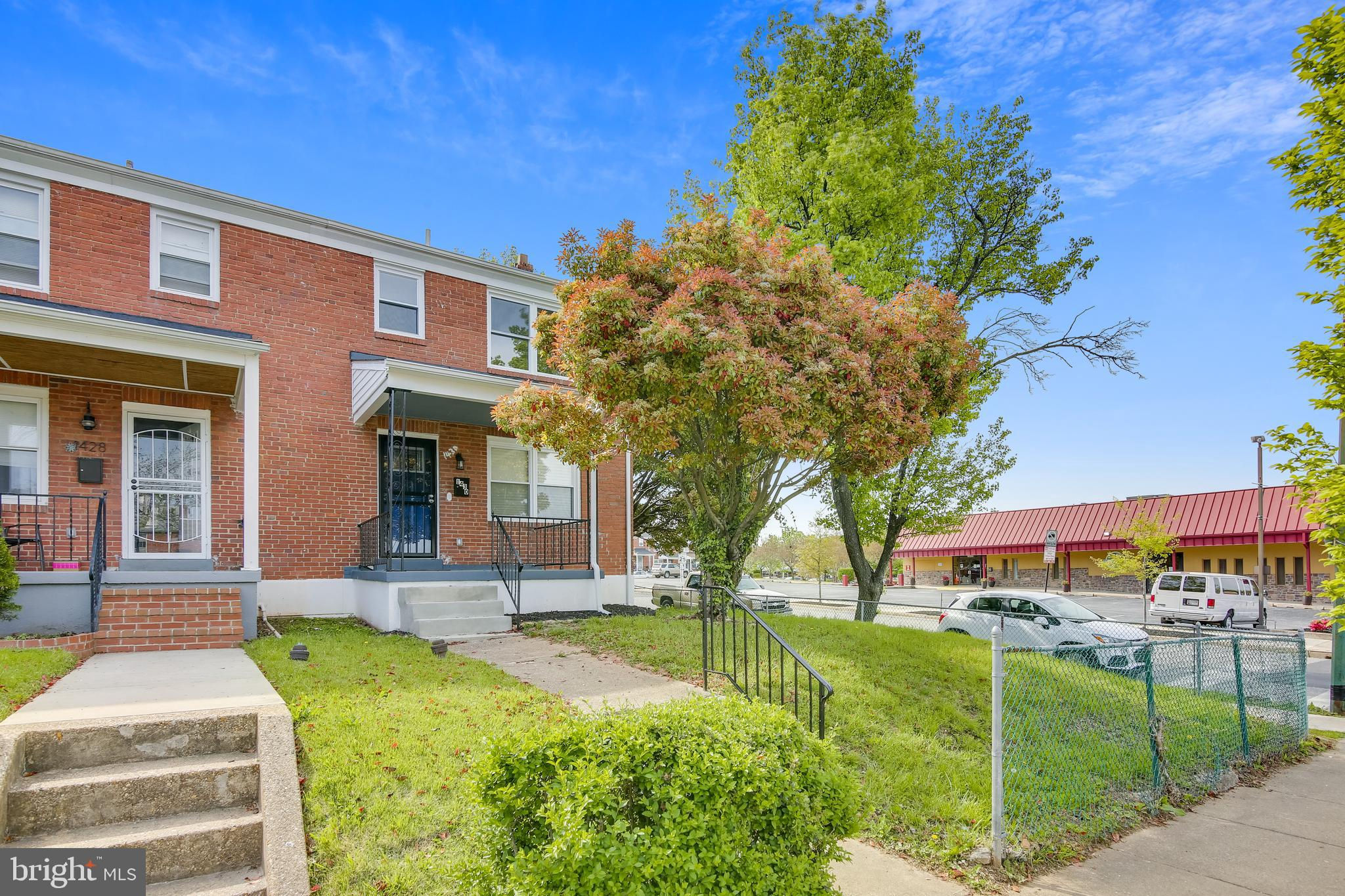 Another Property Sold - 1430 Potomac Street N, Baltimore, MD 21213