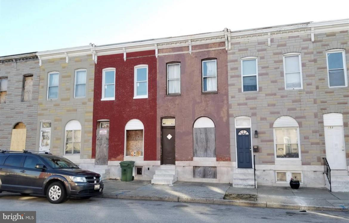 Another Property Sold - 1529 N Wolfe Street, Baltimore, MD 21213