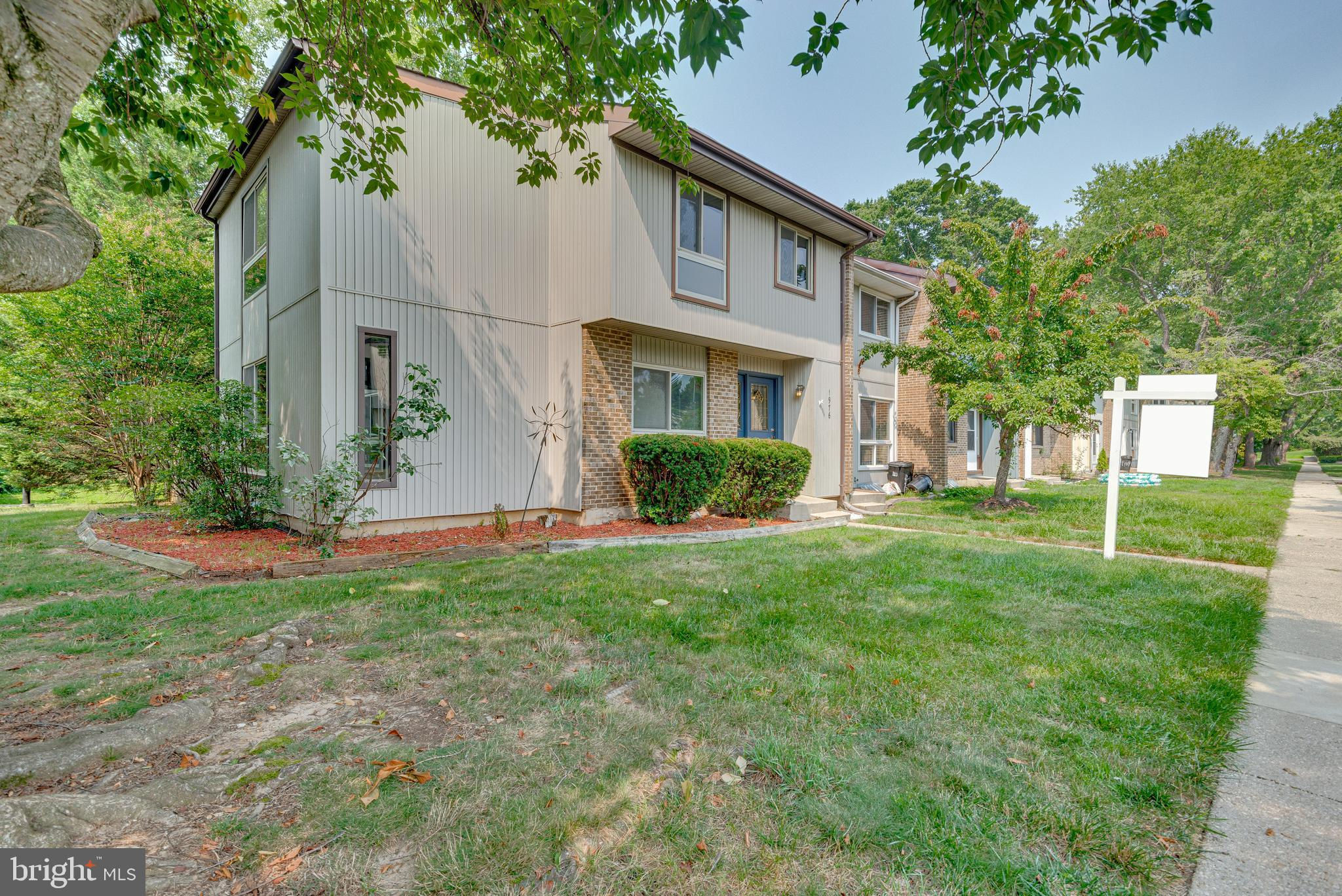 Another Property Sold - 1976 Cambridge Drive, Crofton, MD 21114