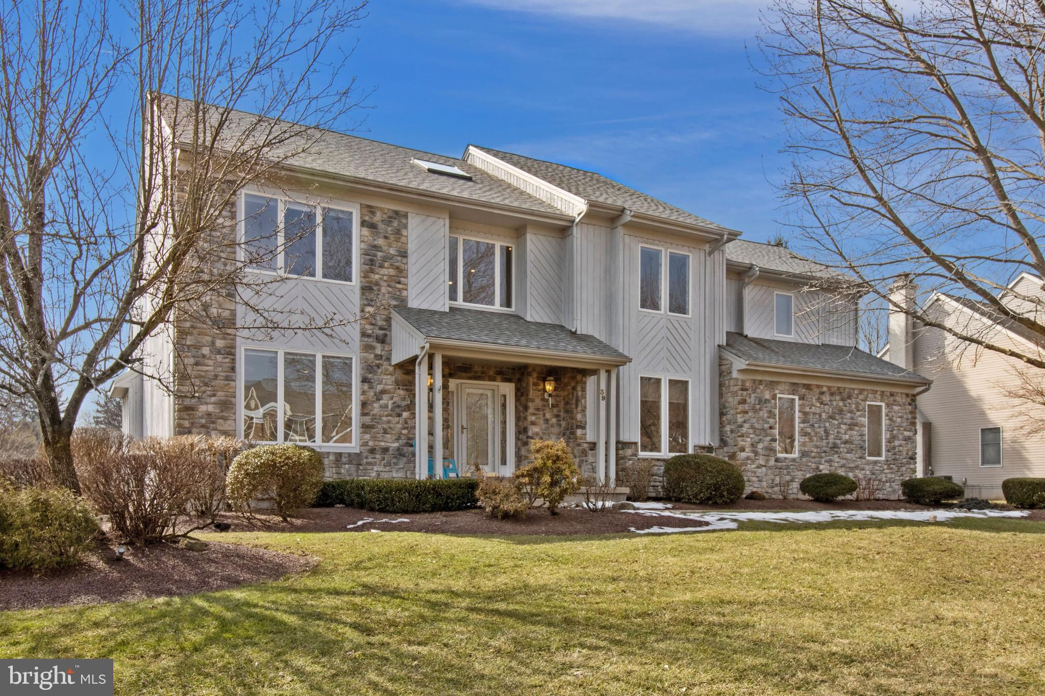 Another Property Sold - 39 Rocking Horse Way, Holland, PA 18966