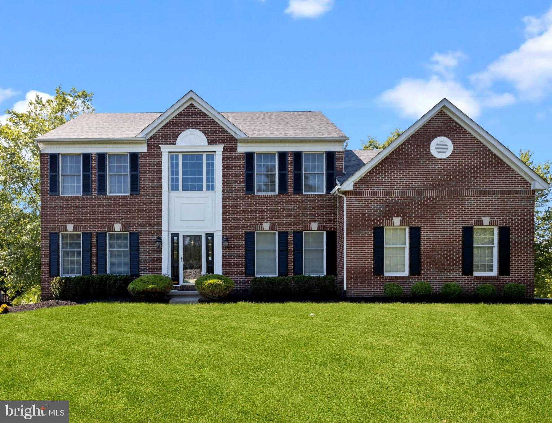 19 Furlong Court, Holland, PA 18966 is now new to the market!