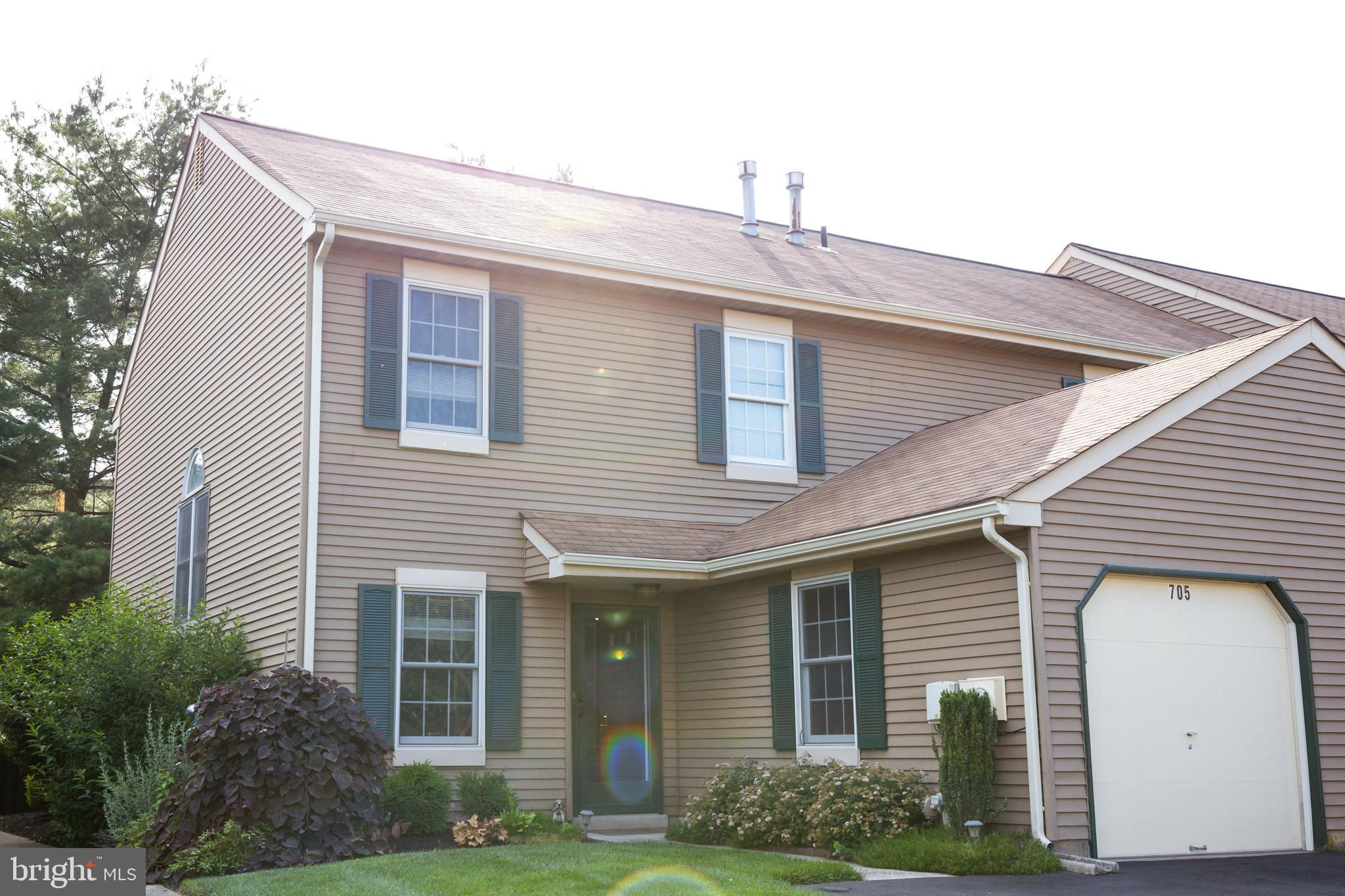 Another Property Sold - 705 Tomlinson Lane, Yardley, PA 19067