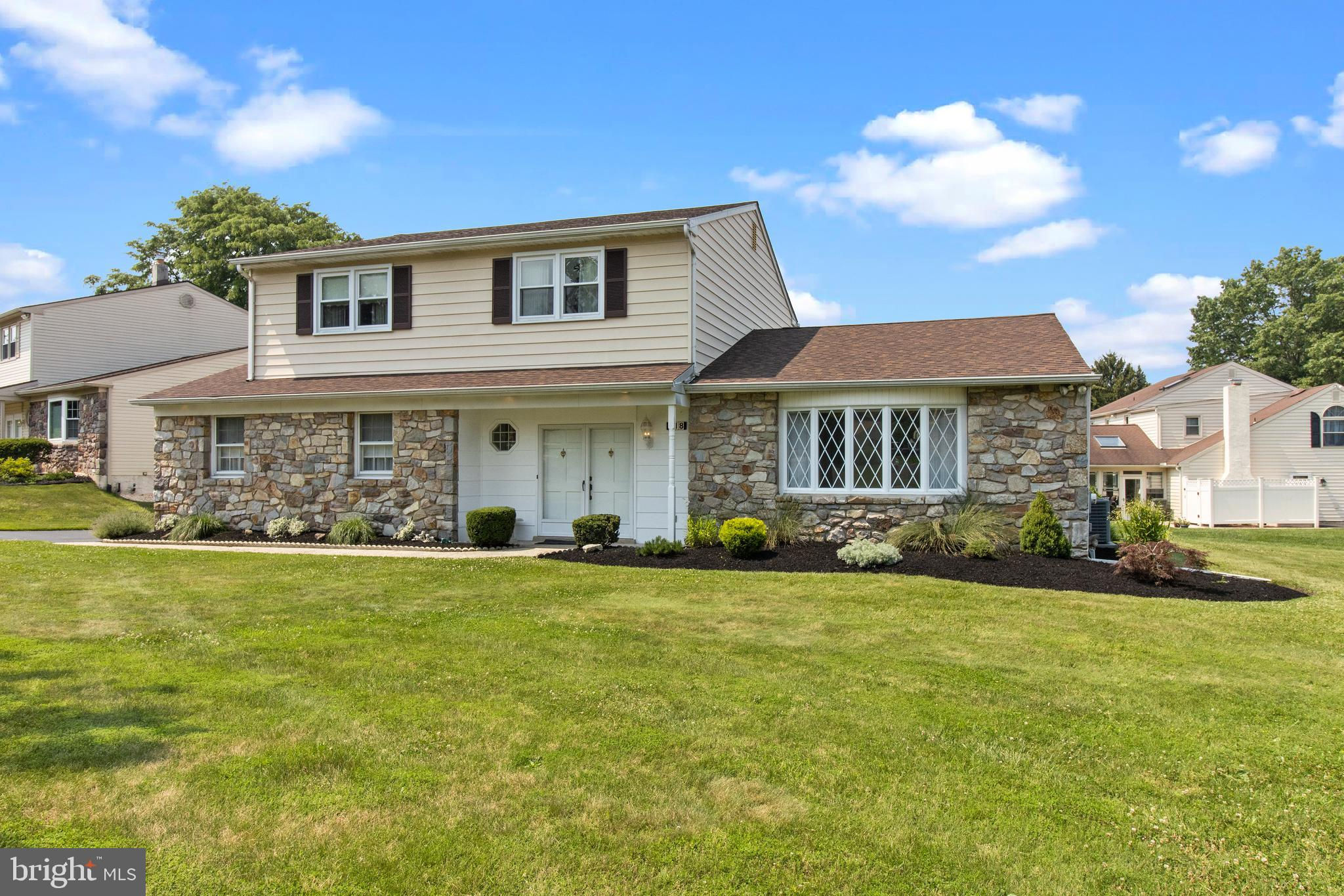 Another Property Sold - 118 Lark Drive, Holland, PA 18966