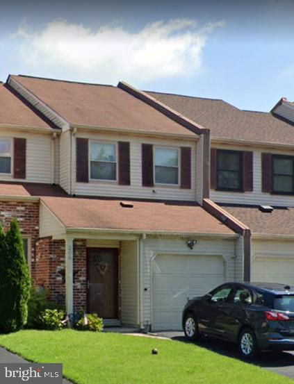 Another Property Rented - 206 Parkview Way, Newtown, PA 18940