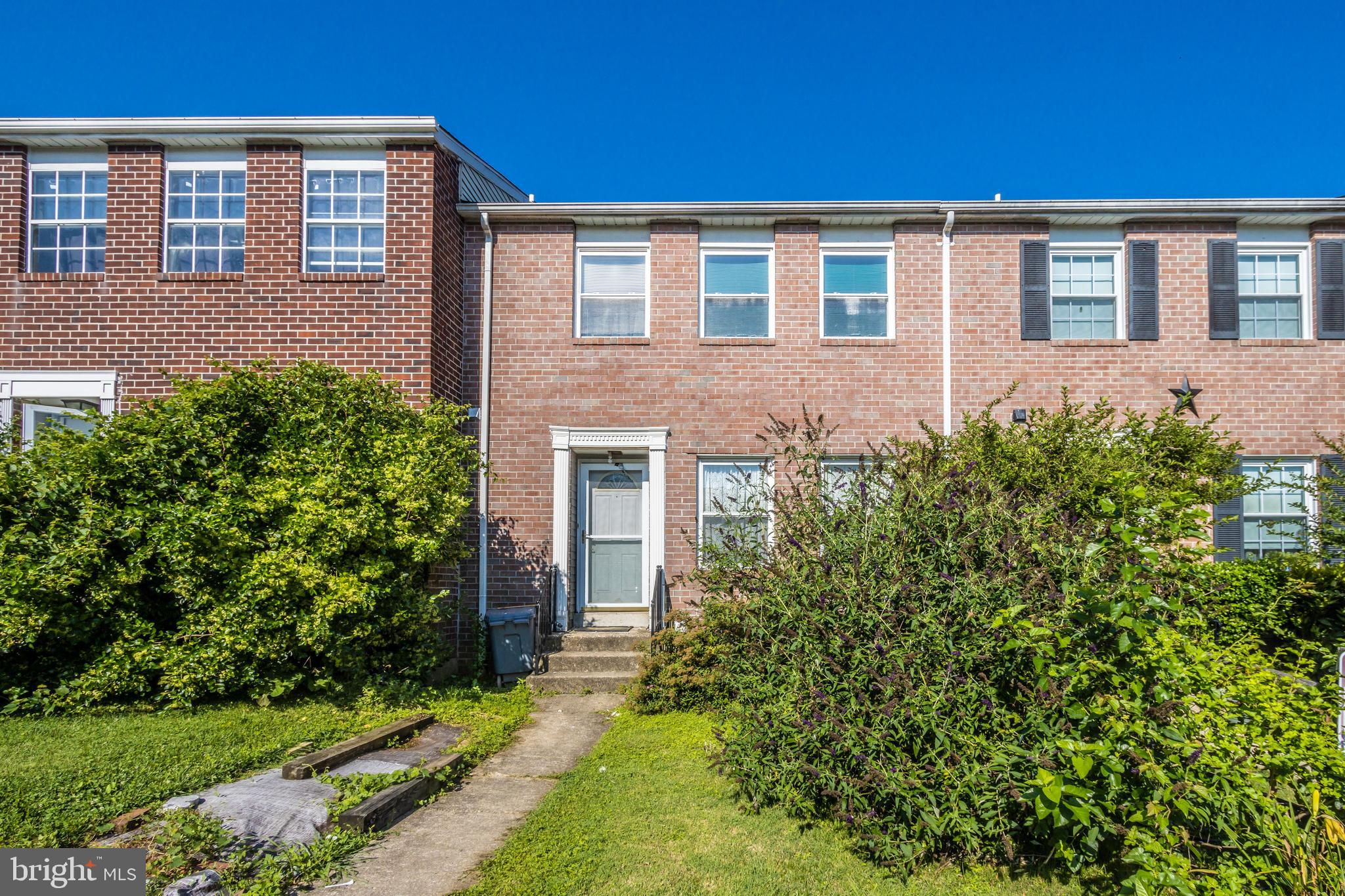 8 Pike Hall Place, Baltimore, MD 21236 is now new to the market!