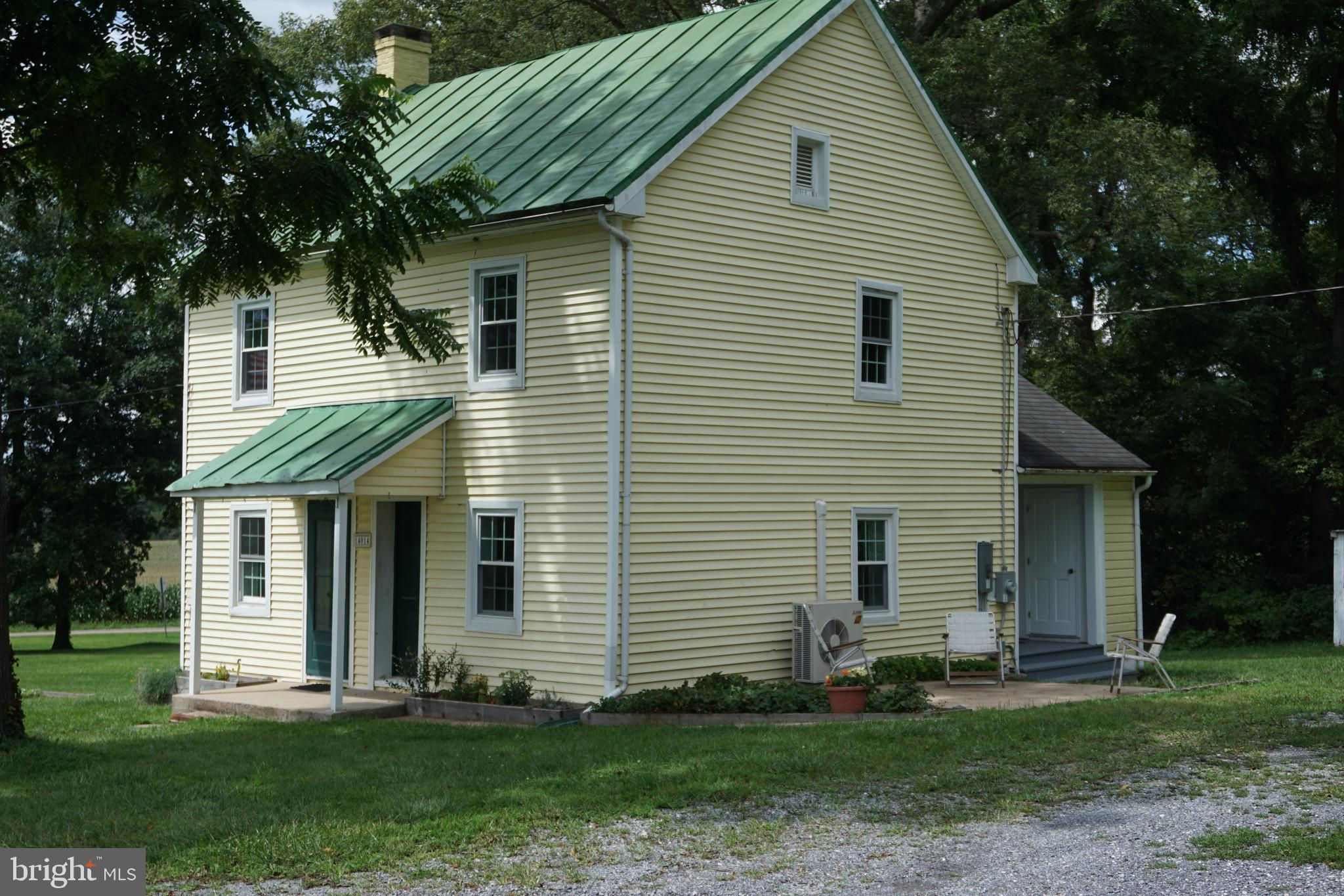 14014 Pearre Road, Union Bridge, MD 21791 is now new to the market!