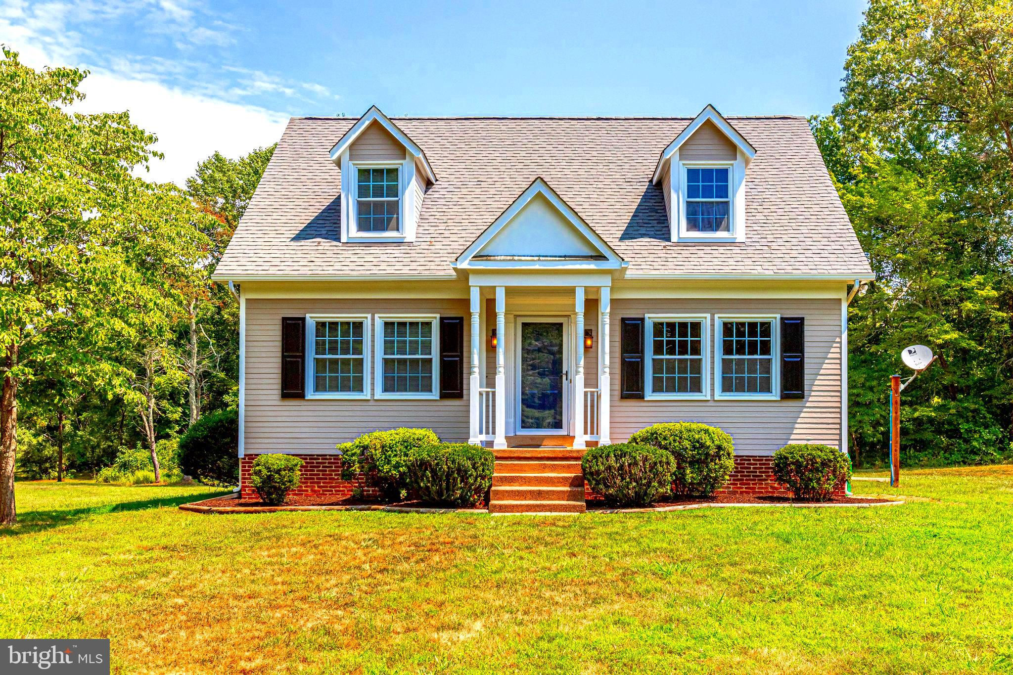 Another Property Sold - 10210 Cliff Mills Road, Marshall, VA 20115
