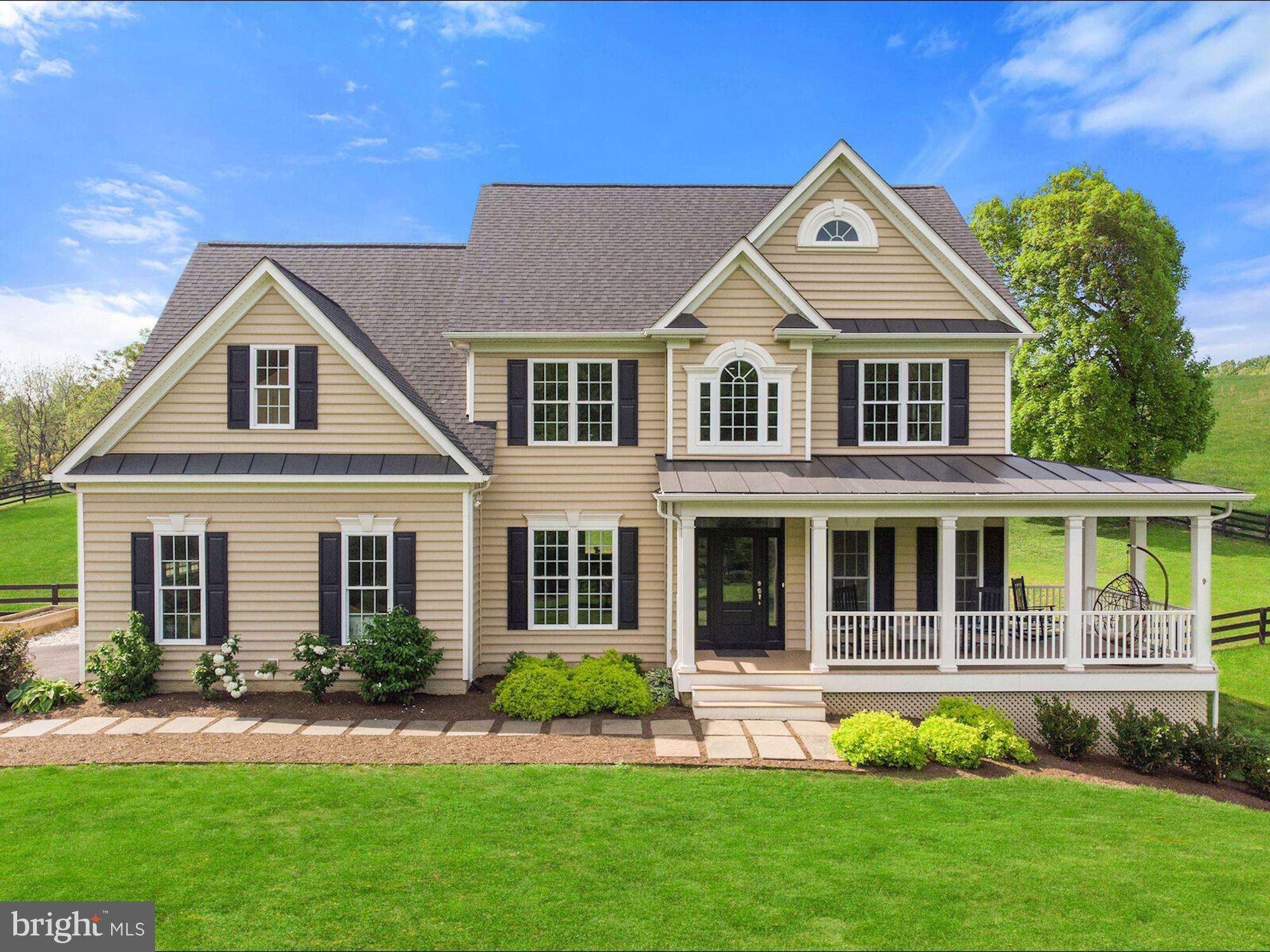 Another Property Sold - 3276 Rokeby Road, Delaplane, VA 20144