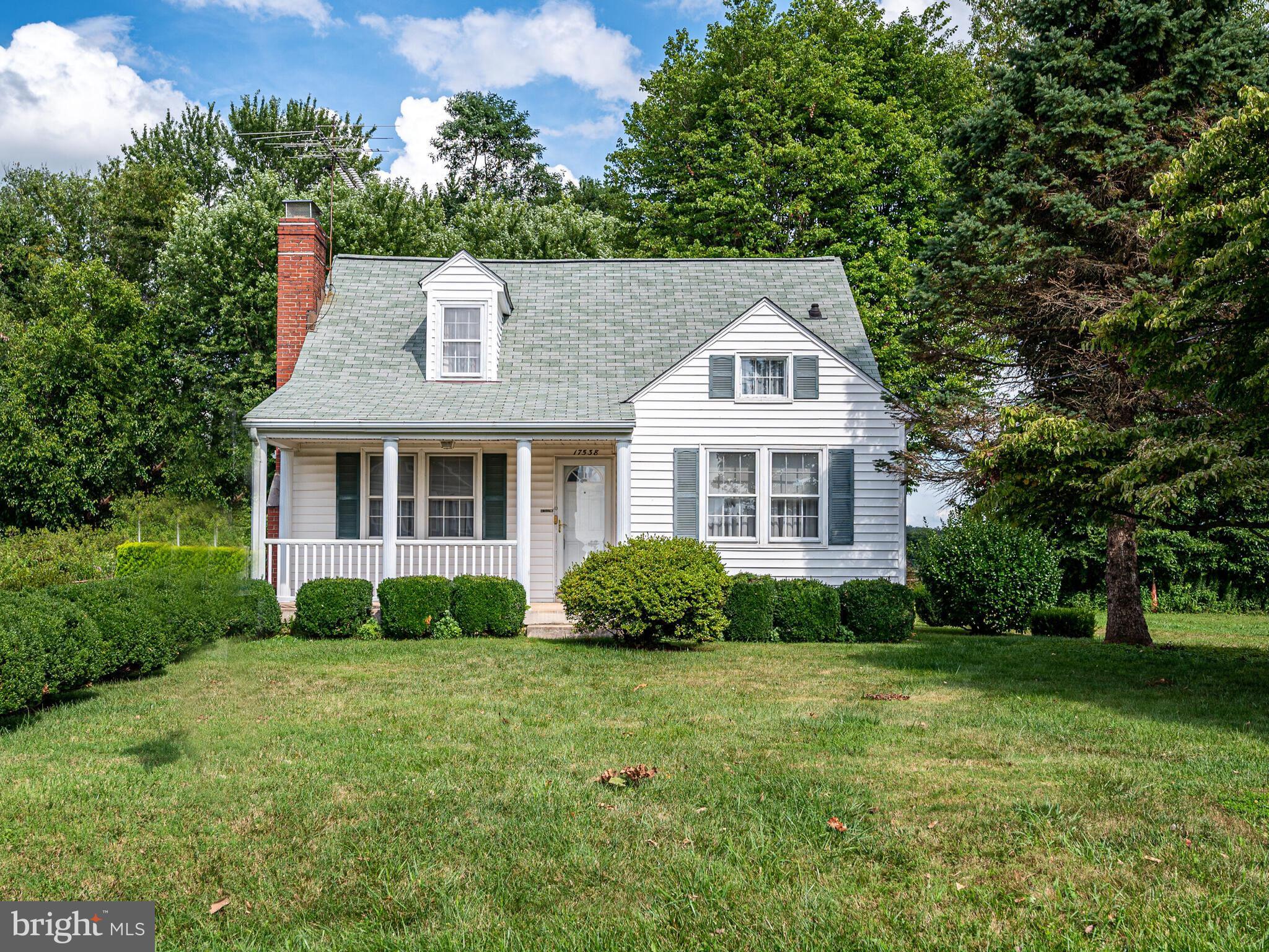 Another Property Sold - 17538 Harmony Church Road, Hamilton, VA 20158