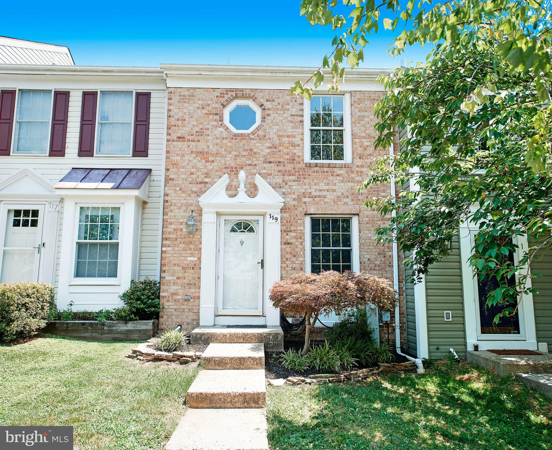 Another Property Sold - 119 Spruce Woods Court, Abingdon, MD 21009
