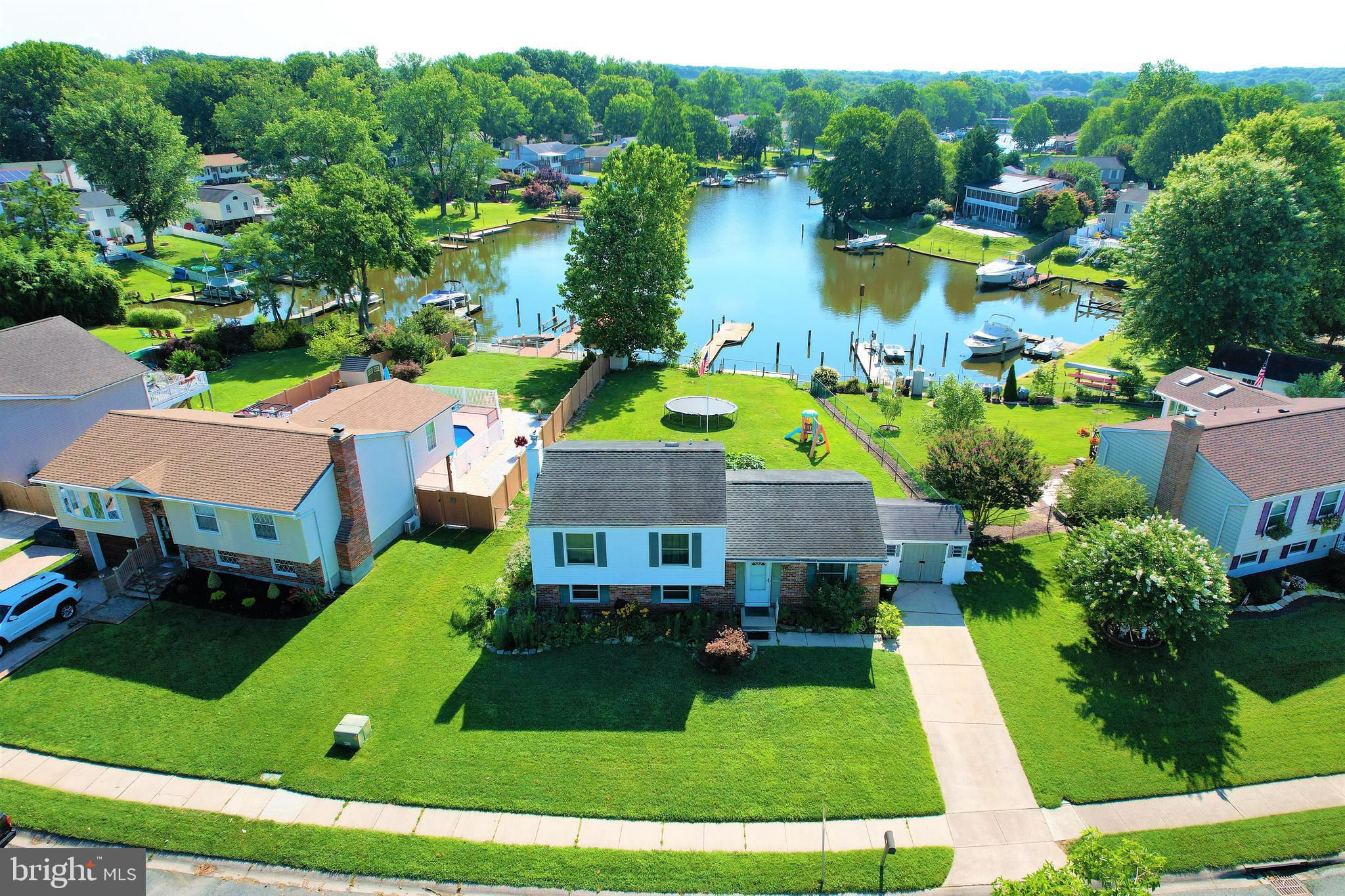 761 Shore Drive, Joppa, MD 21085 now has a new price of $399,000!