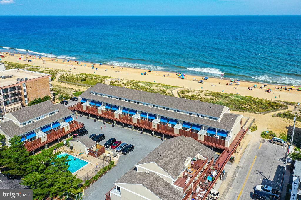 7103 Atlantic Avenue #2, Ocean City, MD 21842 is now new to the market!
