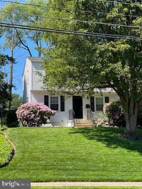 Another Property Sold - 2134 N Powhatan Street, Falls Church, VA 22043