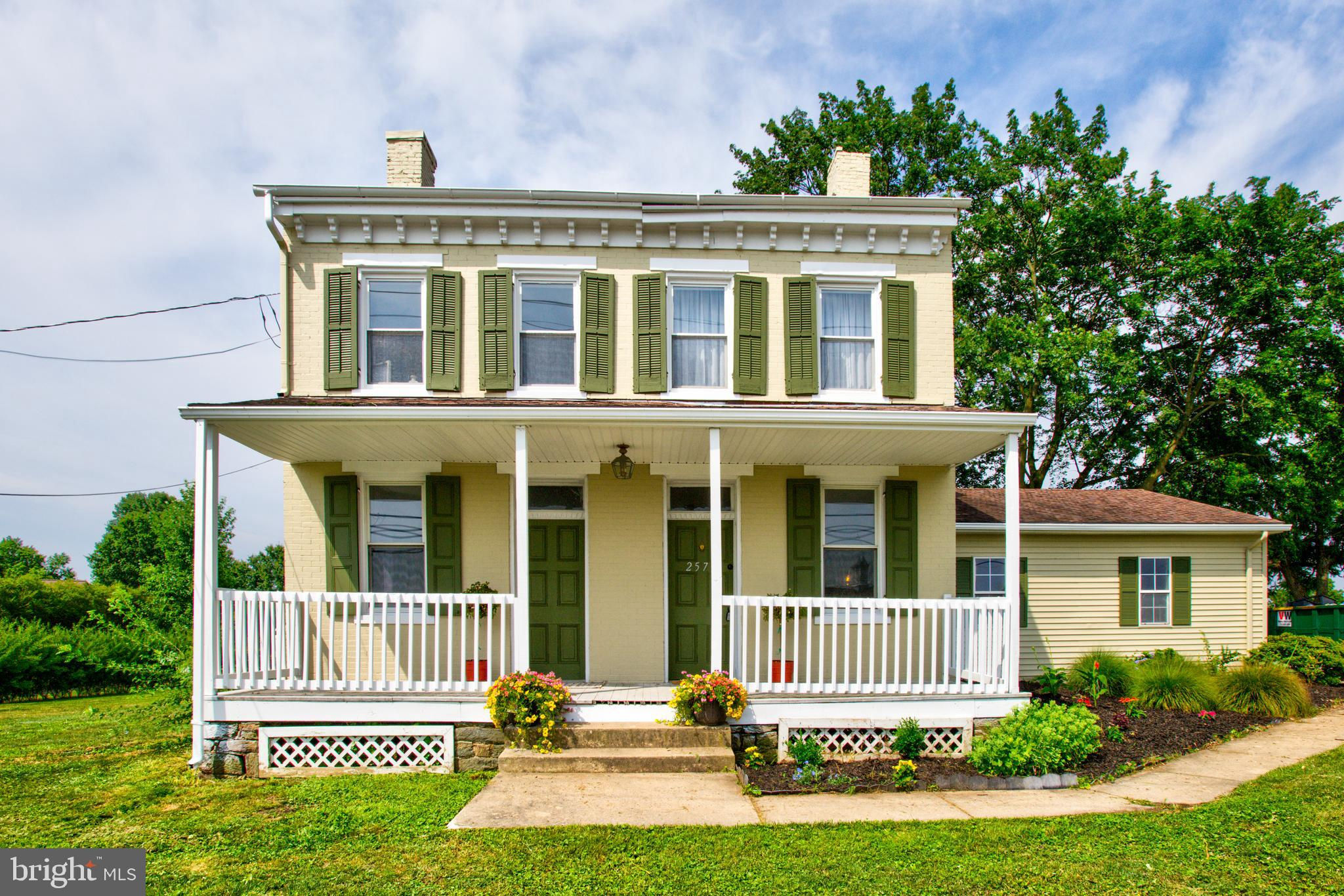 Another Property Sold - 2570 Cape Horn Road, Red Lion, PA 17356