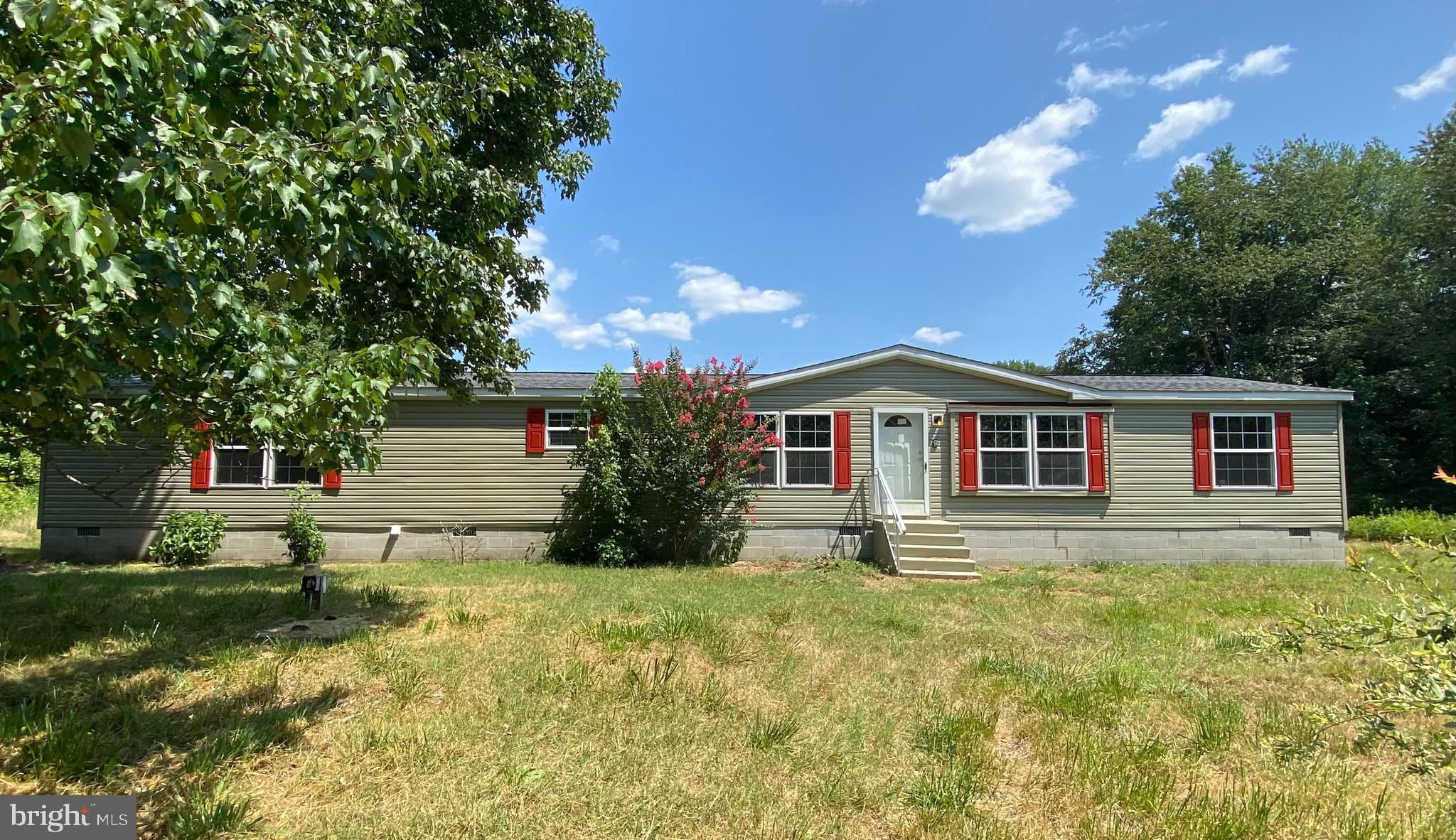 18535 Templeville Road, Marydel, MD 21649 is now new to the market!