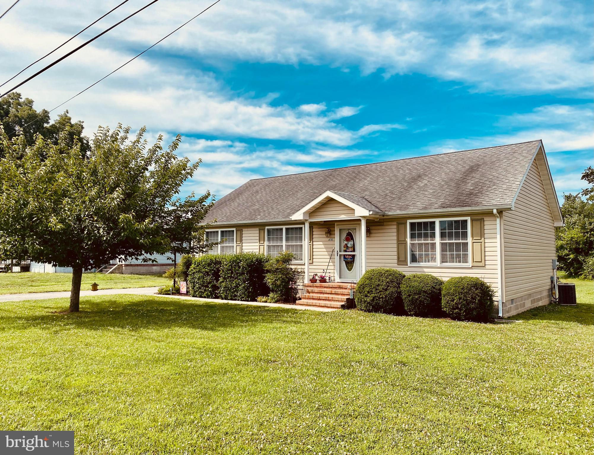 Another Property Sold - 408 Bernard Avenue, Greensboro, MD 21639