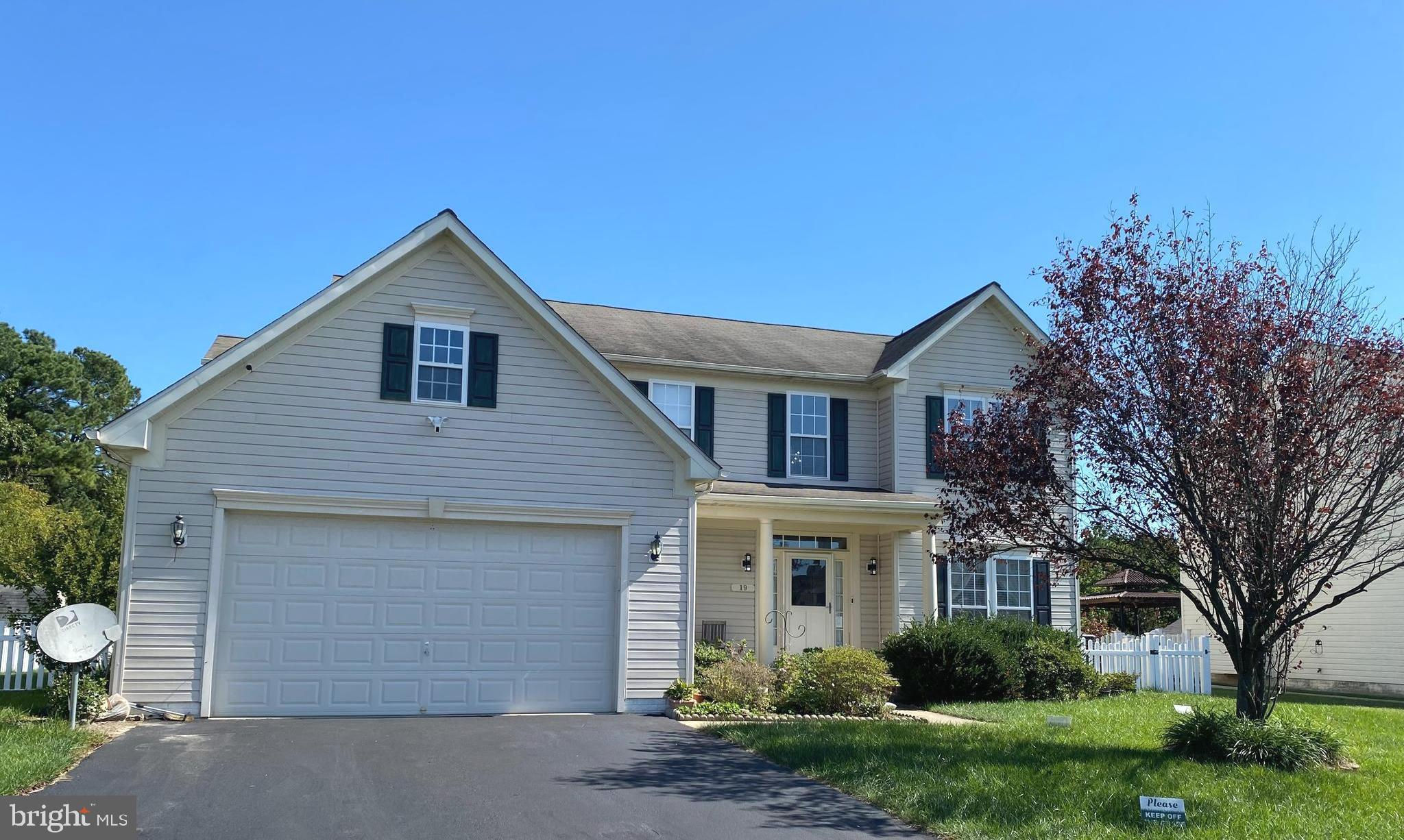 19 Robins Court, Ridgely, MD 21660 is now new to the market!