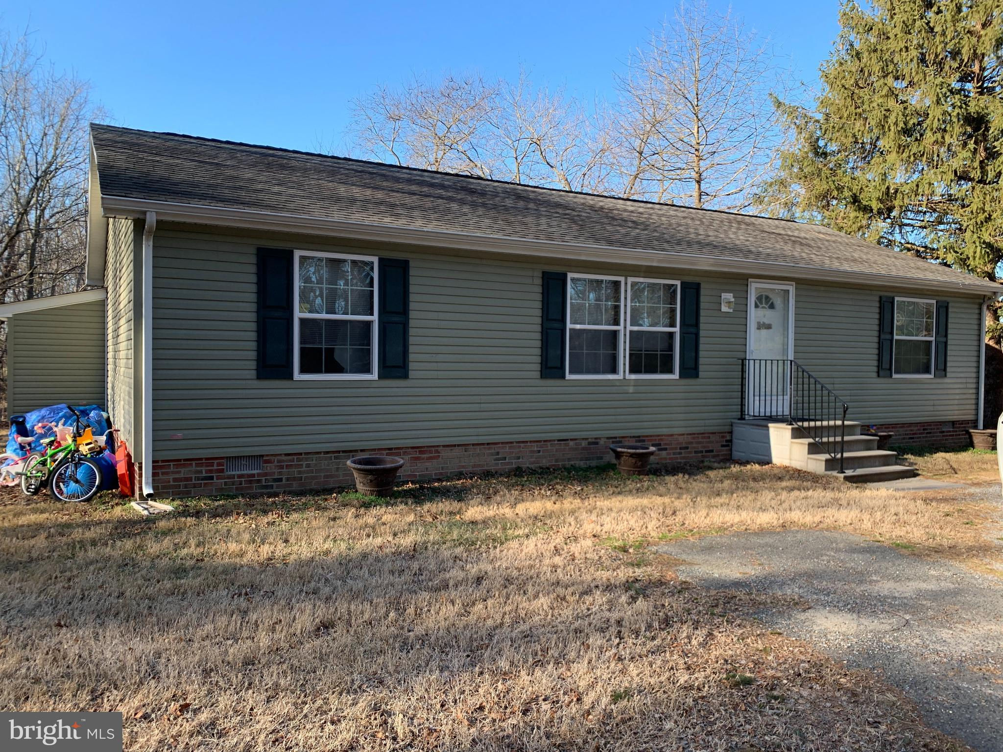 Another Property Rented - 30395 Harris Range Road, Cordova, MD 21625
