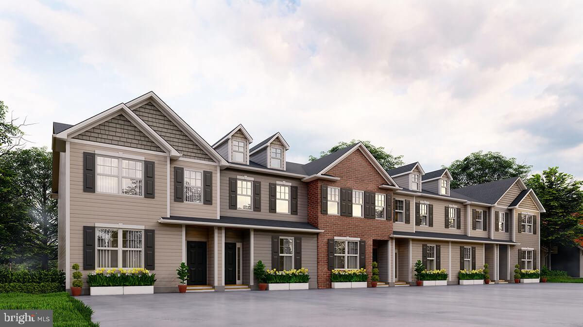1002 Broad Leaf (unit 2), Trappe, MD 21673 is now new to the market!