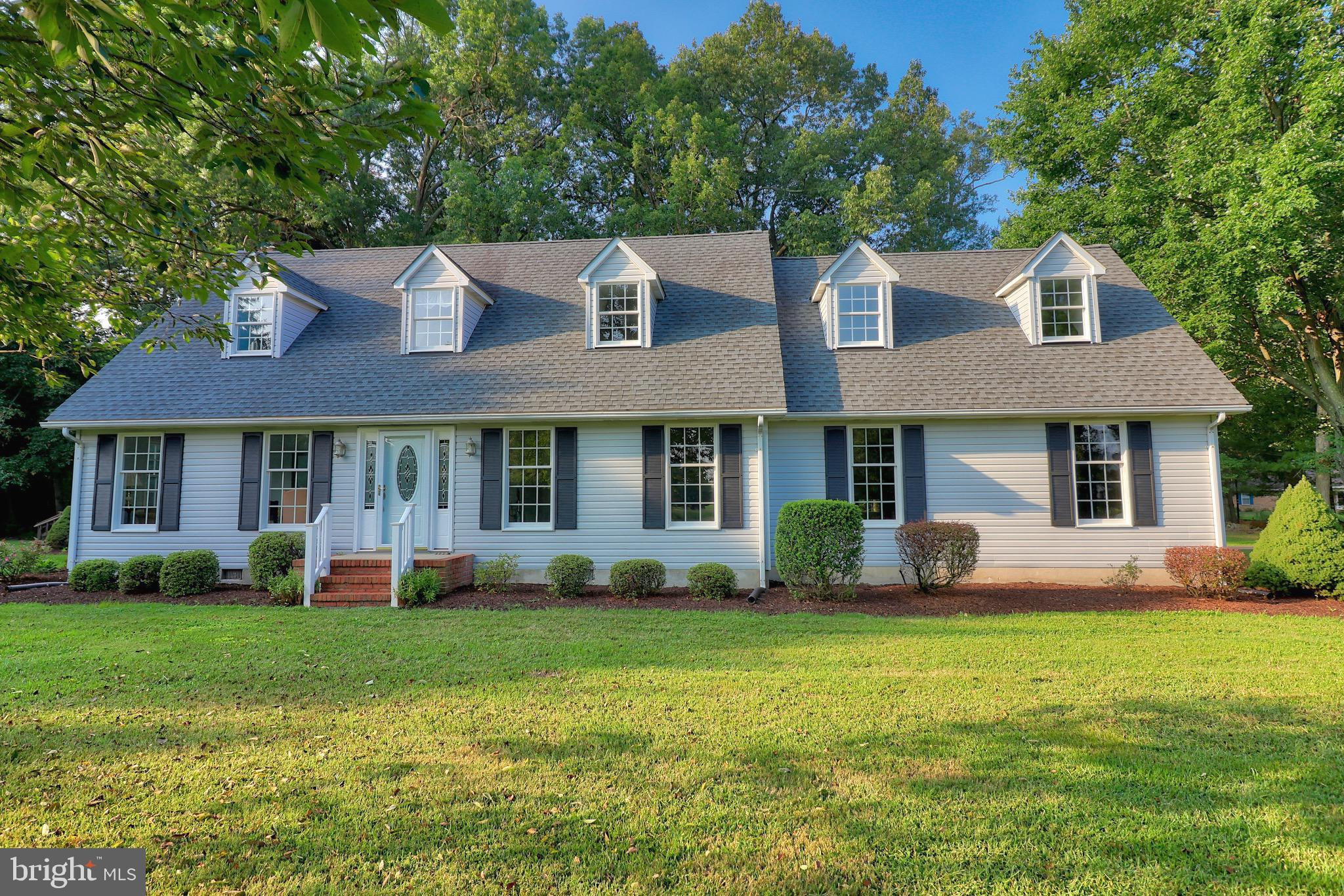 Another Property Sold - 200 Sportsman Hall Road, Queenstown, MD 21658