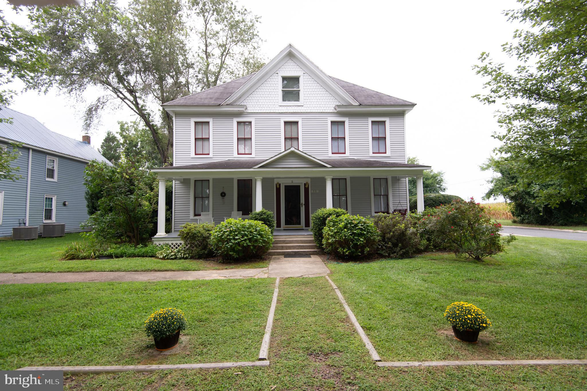 Another Property Sold - 11 N Maryland Avenue, Ridgely, MD 21660