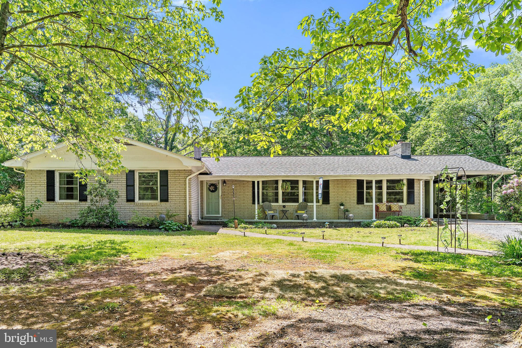 Another Property Sold - 10378 Mountain Run Lake Road, Culpeper, VA 22701