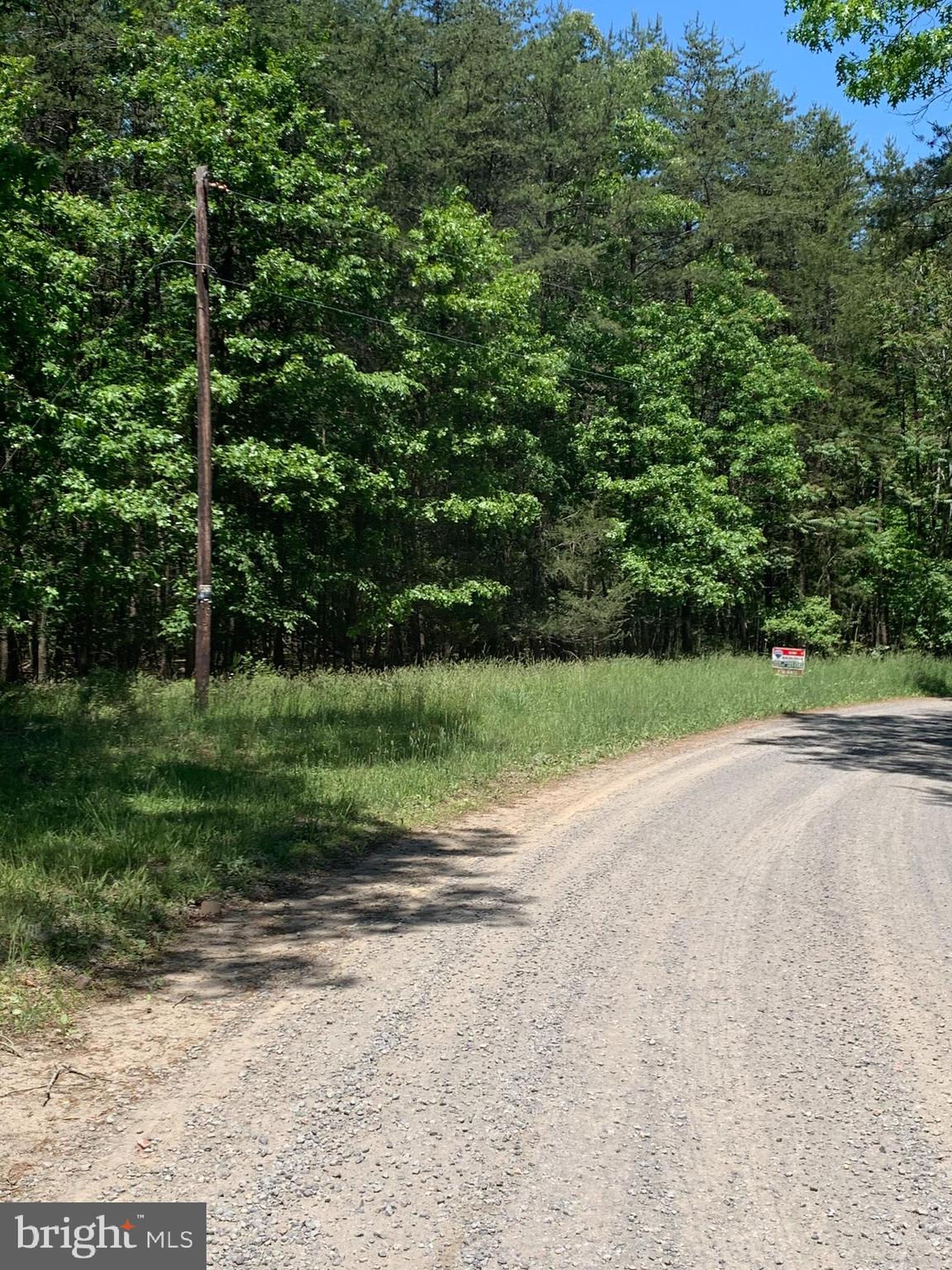 Another Property Sold - Walkers Lane, Richardsville, VA 22736