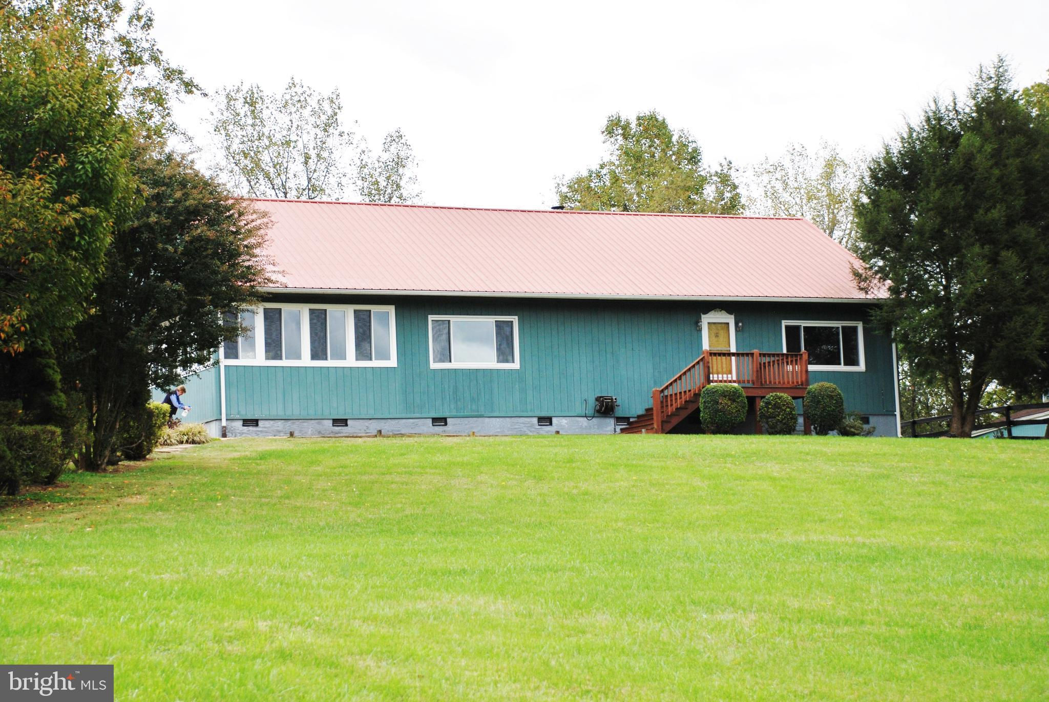 Another Property Rented - 11 Nighthawk Lane, Sperryville, VA 22740