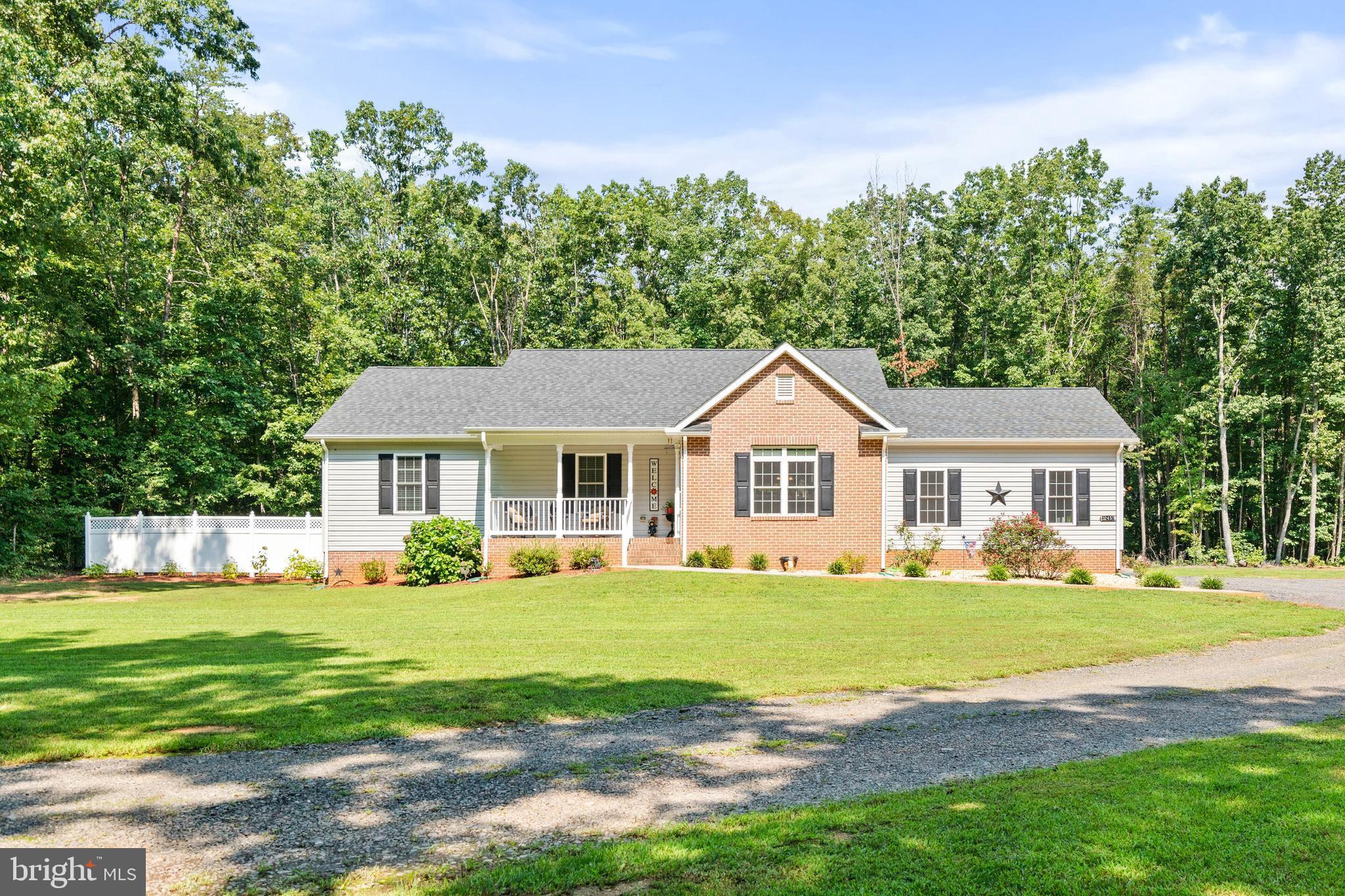 Another Property Sold - 32459 Jacob Lane, Locust Grove, VA 22508