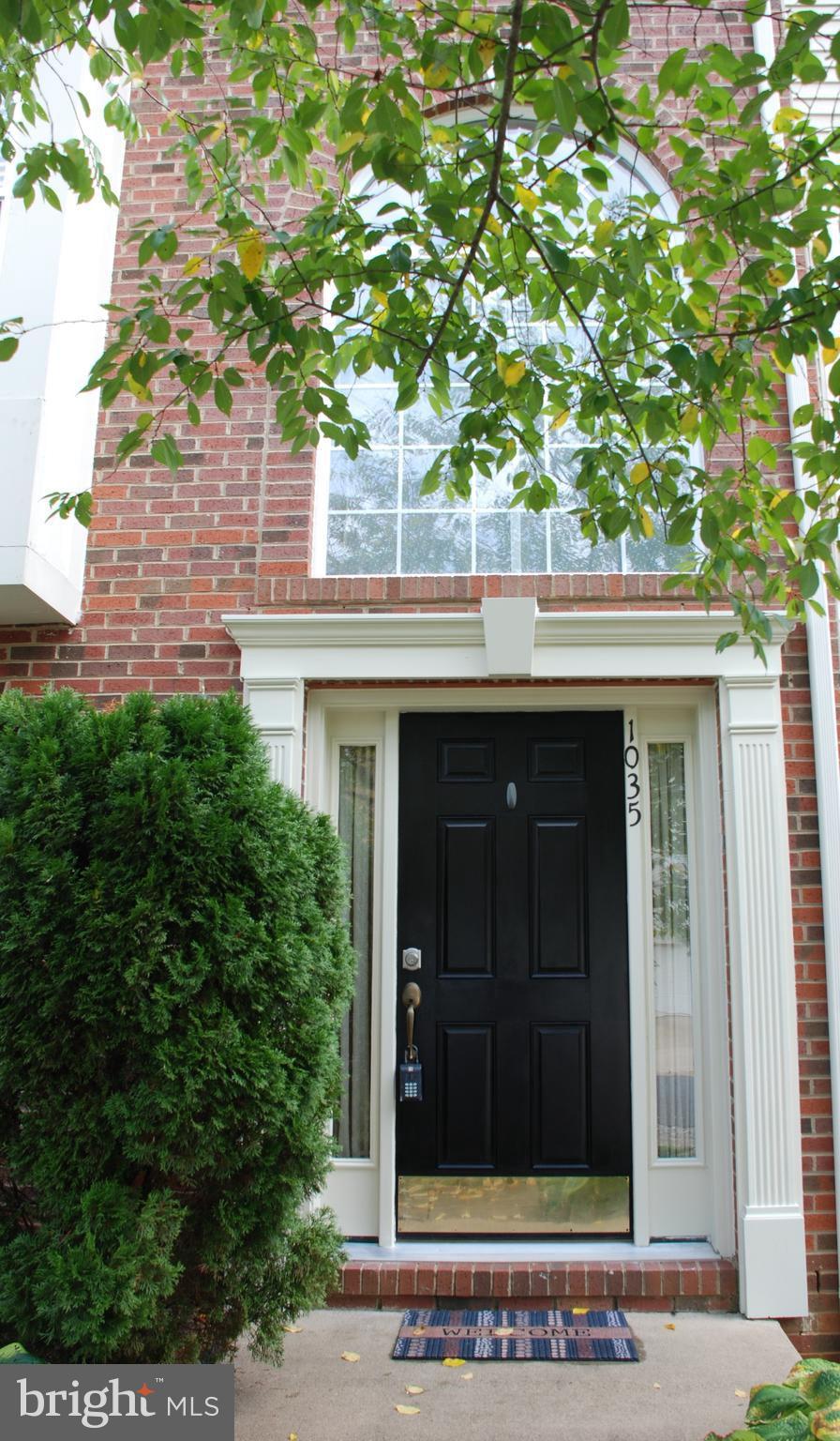1035 Longview Lane, Culpeper, VA 22701 is now new to the market!