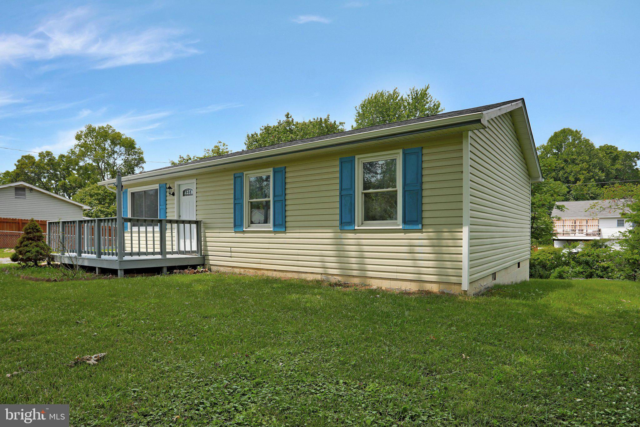 Another Property Sold - 185 Lauck Drive, Winchester, VA 22603