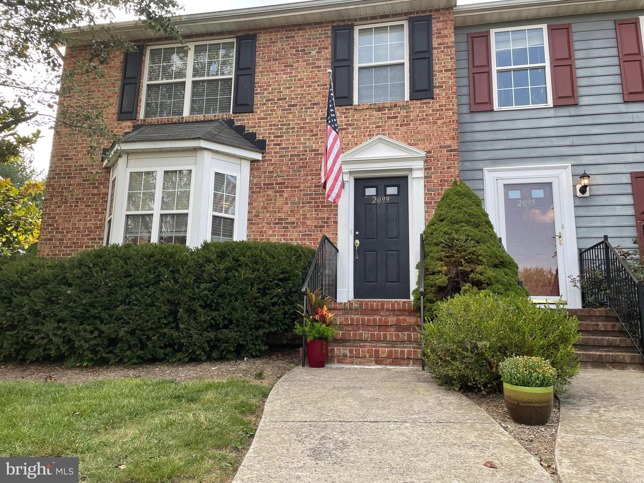 2099 Stoneleigh Drive, Winchester, VA 22601 now has a new price of $254,900!
