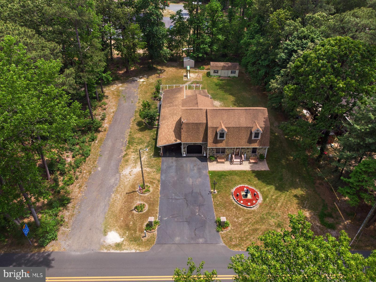 Another Property Sold - 14950 Trap Pond Road, Laurel, DE 19956