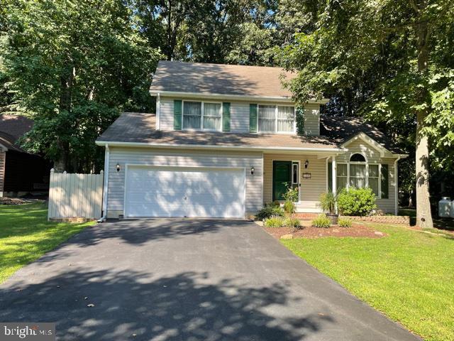 Another Property Sold - 33 Jennifer Lane, Felton, DE 19943