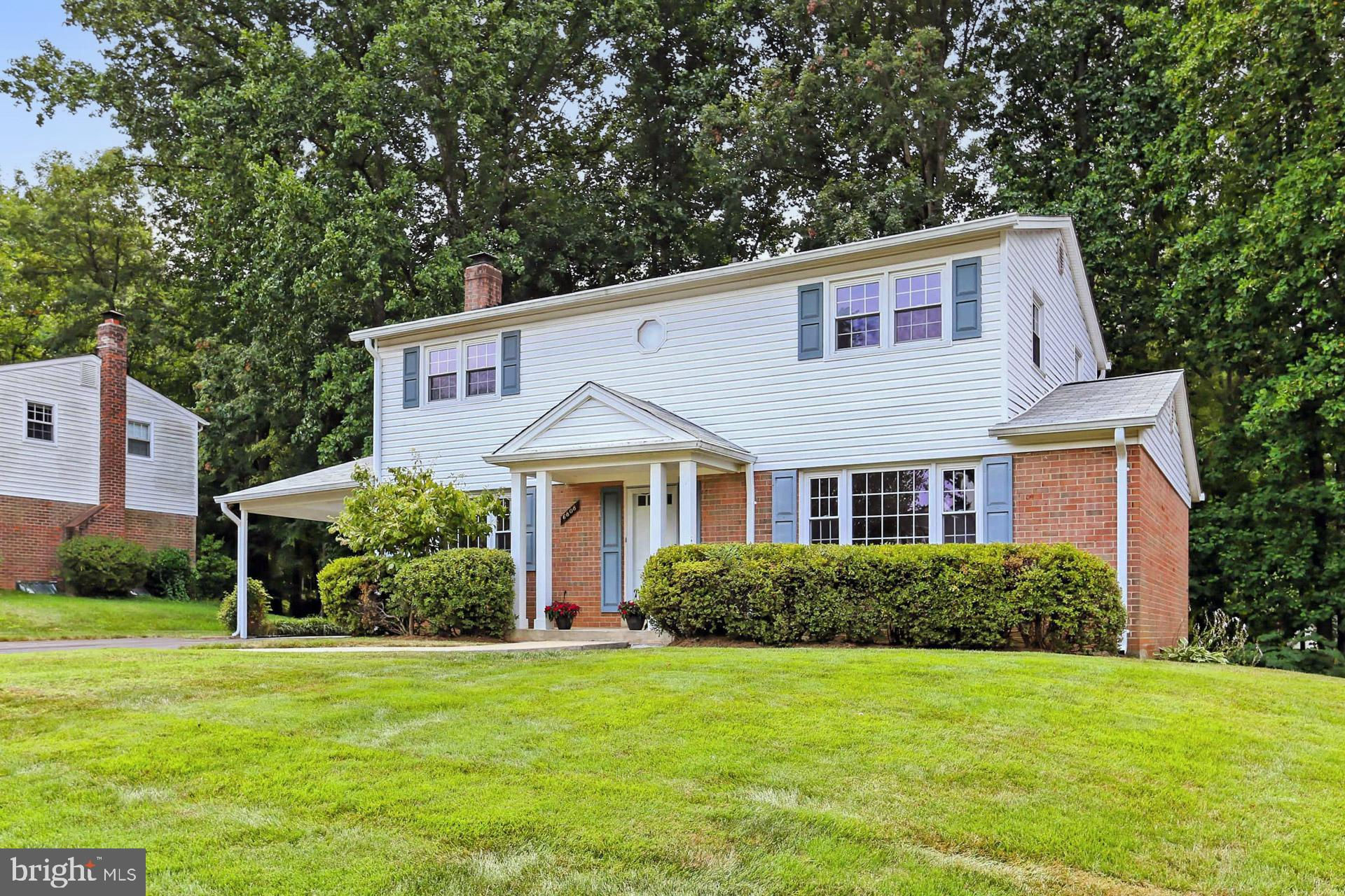Another Property Sold - 6808 Sydenstricker Road, Springfield, VA 22152