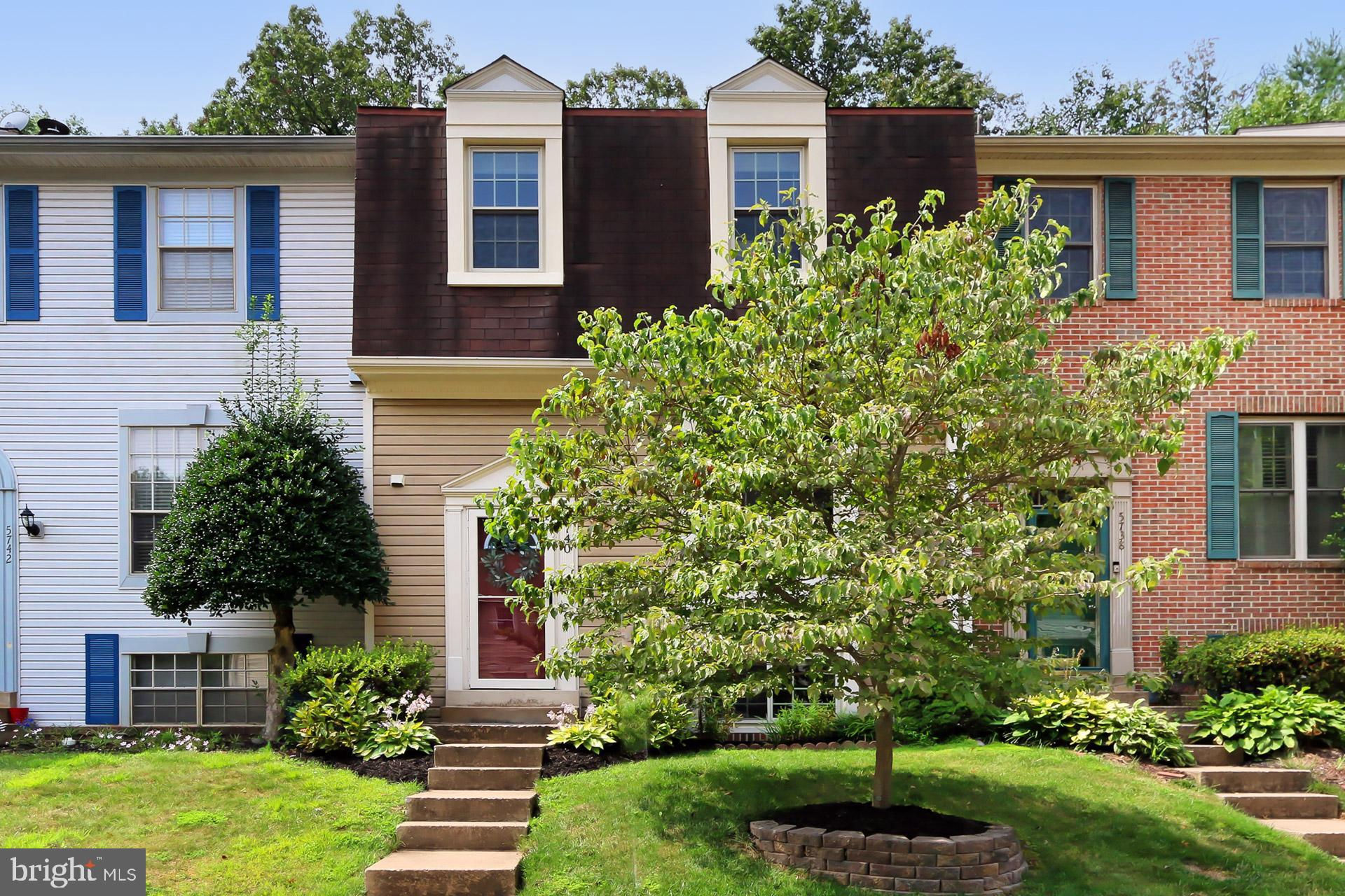 Another Property Sold - 5740 Burke Towne Court, Burke, VA 22015