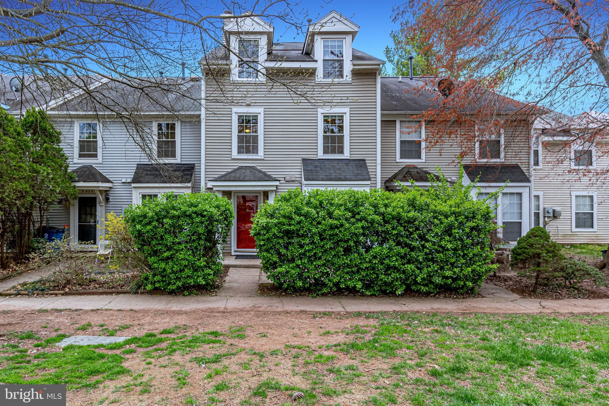 Another Property Sold - 5924 Havener House Way, Centreville, VA 20120