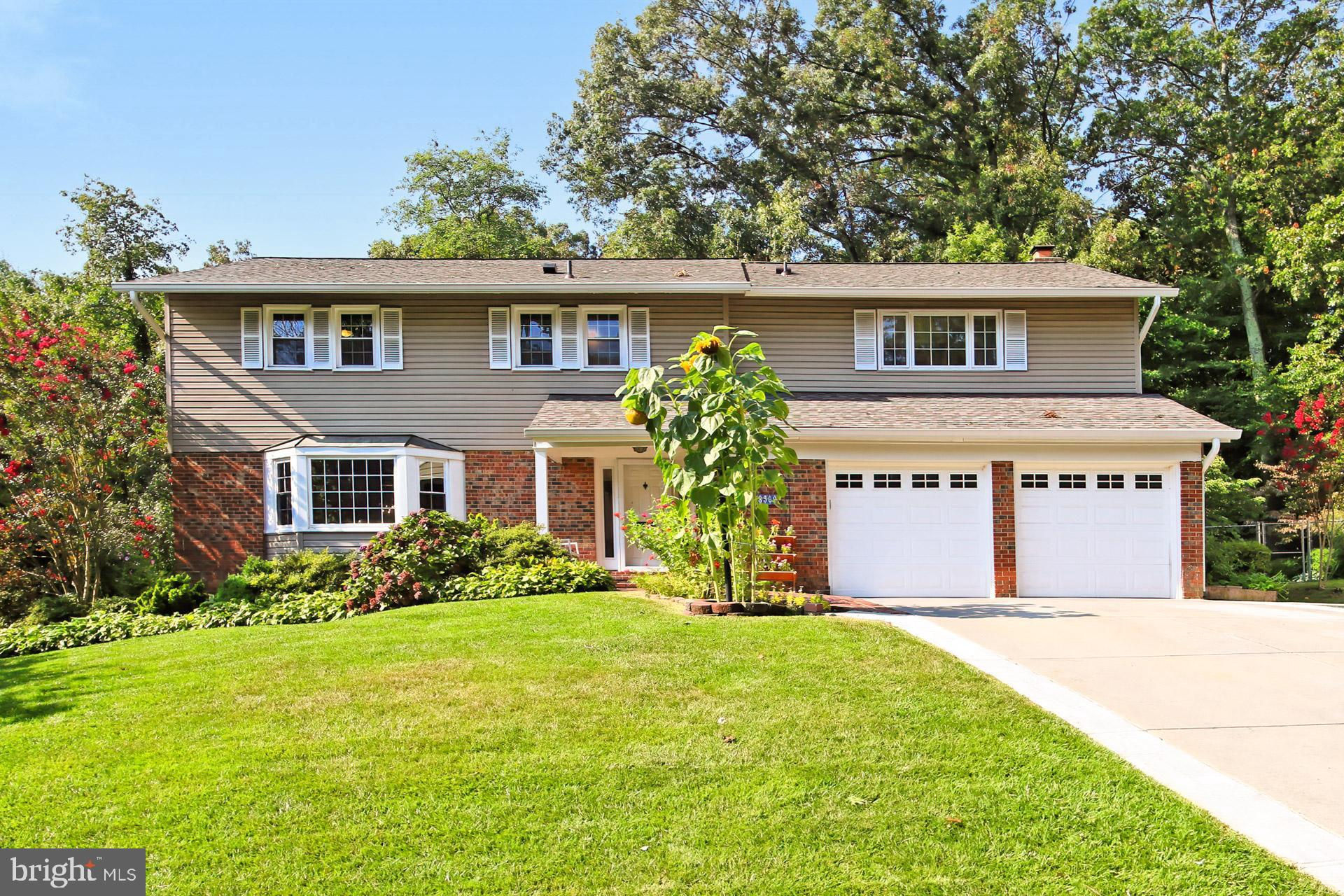 Another Property Sold - 8309 Oakford Drive, Springfield, VA 22152