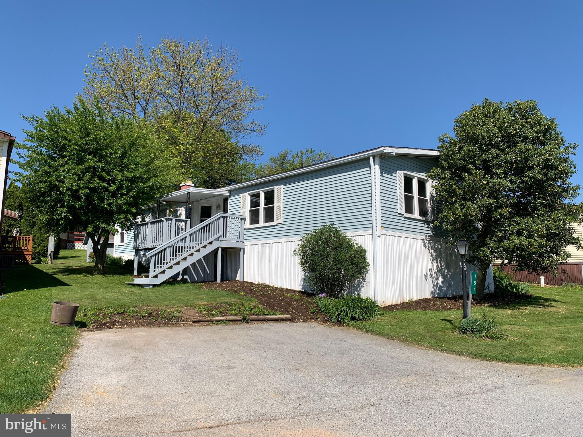 Another Property Sold - 154 Westbrook Drive, Ephrata, PA 17522