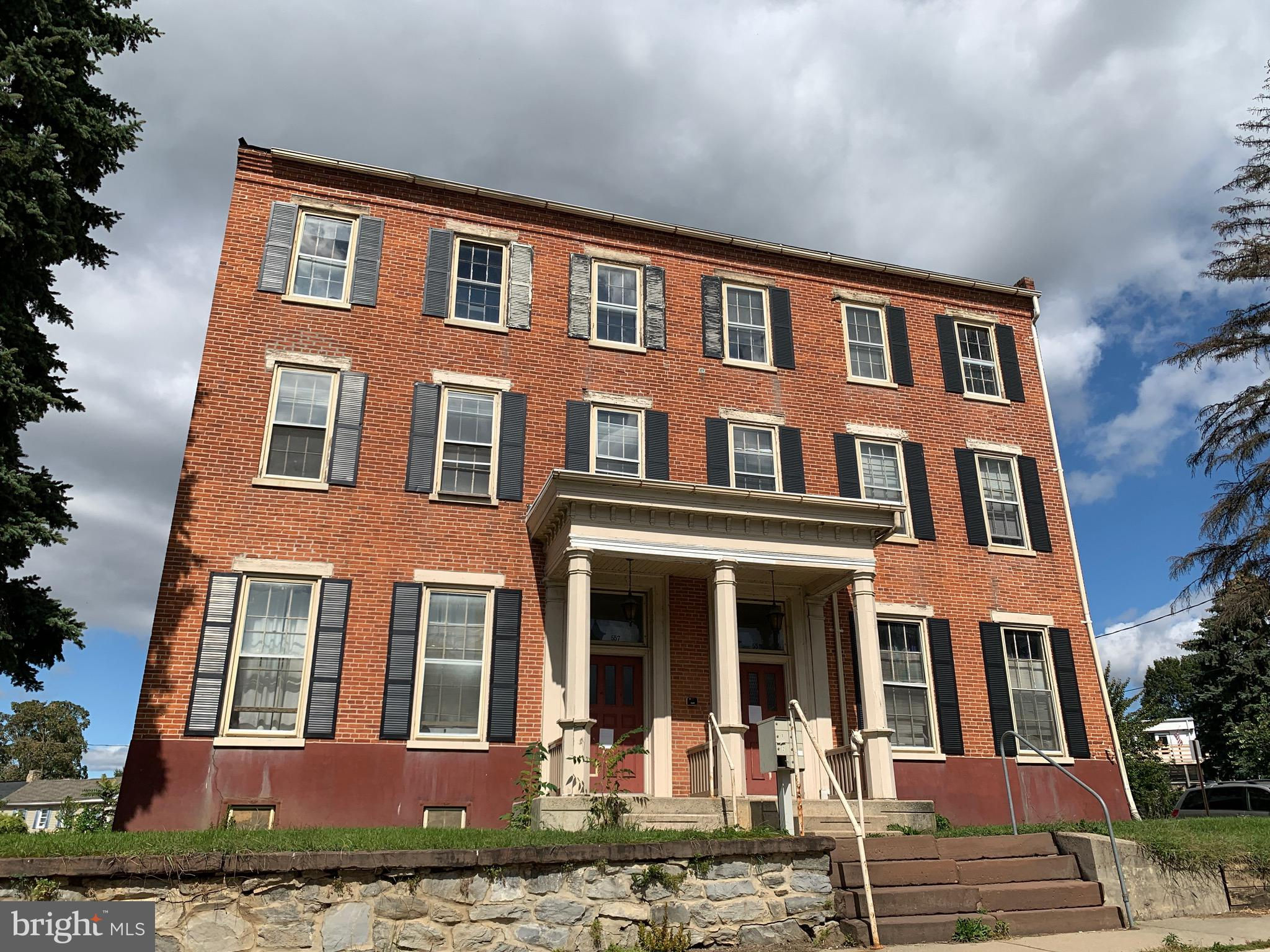Video Tour  - 557 Union Street, Columbia, PA 17512
