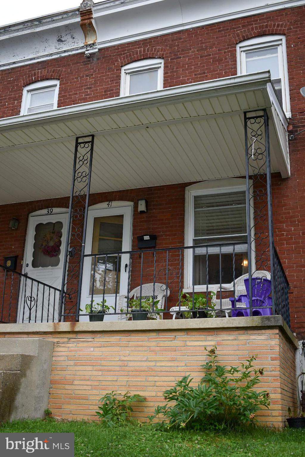 Another Property Sold - 41 W 6TH Avenue, Coatesville, PA 19320
