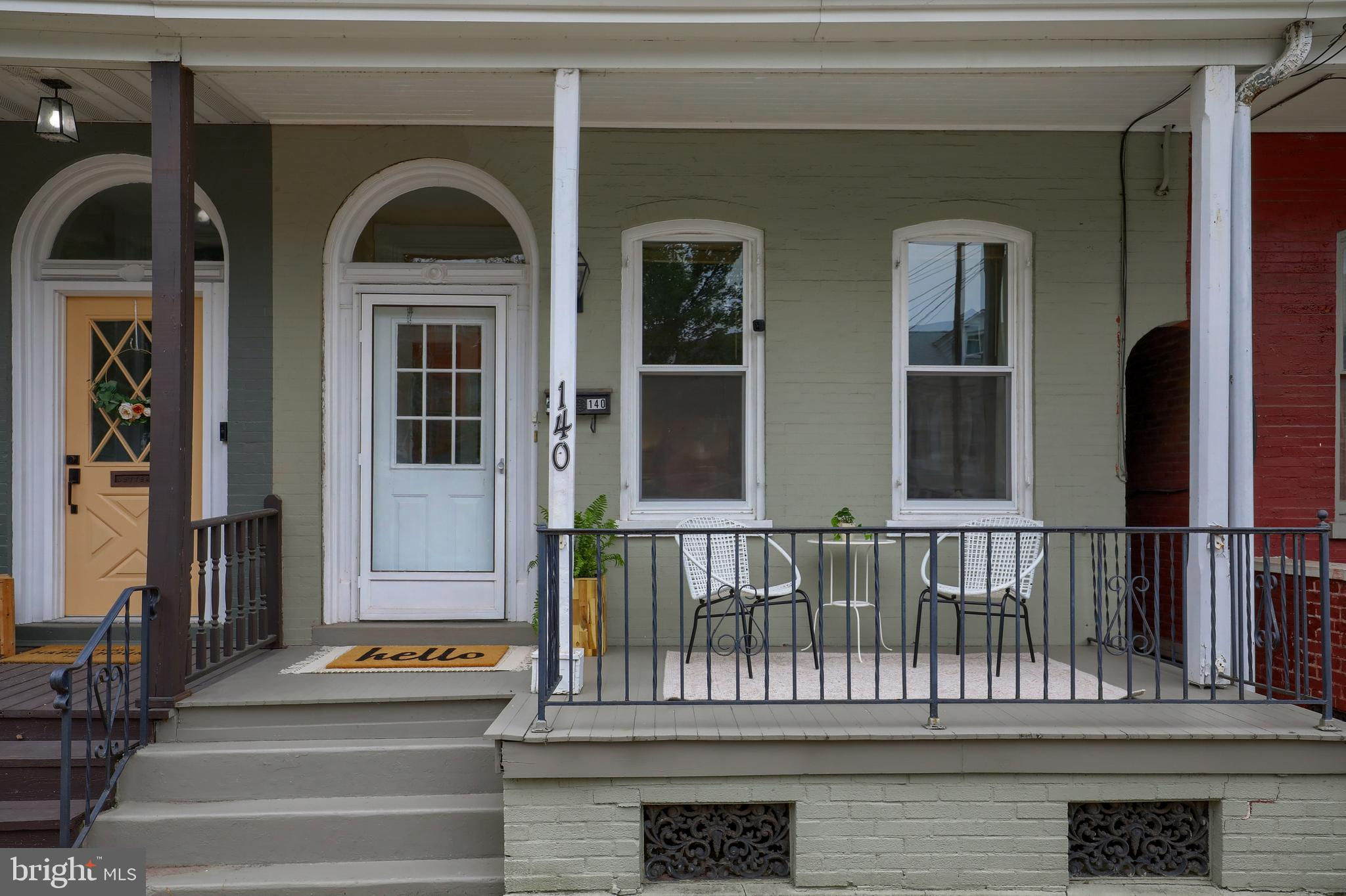 140 E New Street, Lancaster, PA 17602 now has a new price of $299,900!