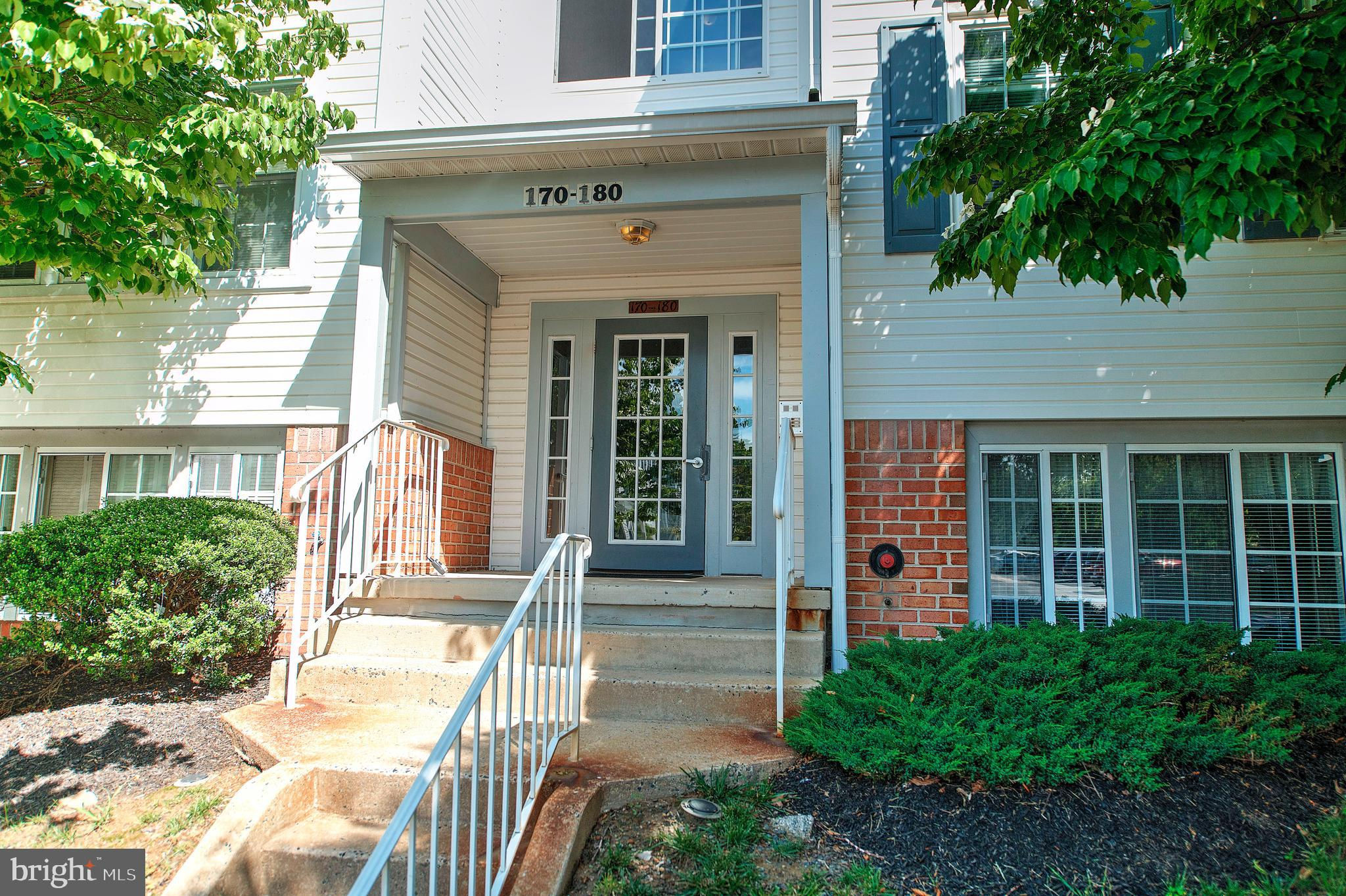 Another Property Sold - 178 Jumpers Circle #179, Baltimore, MD 21236