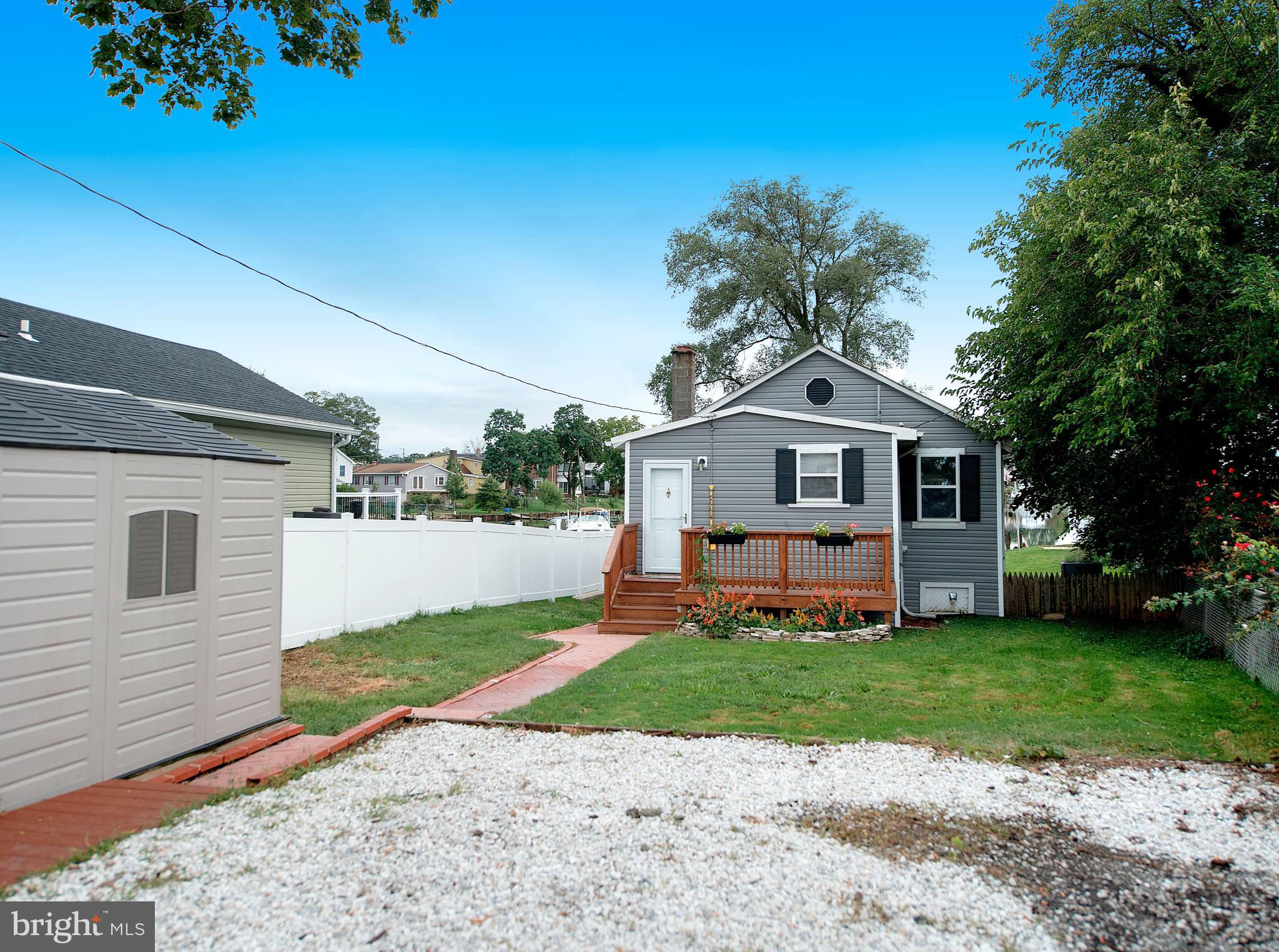 7554 Battle Grove Cir, Dundalk, MD 21222 is now new to the market!